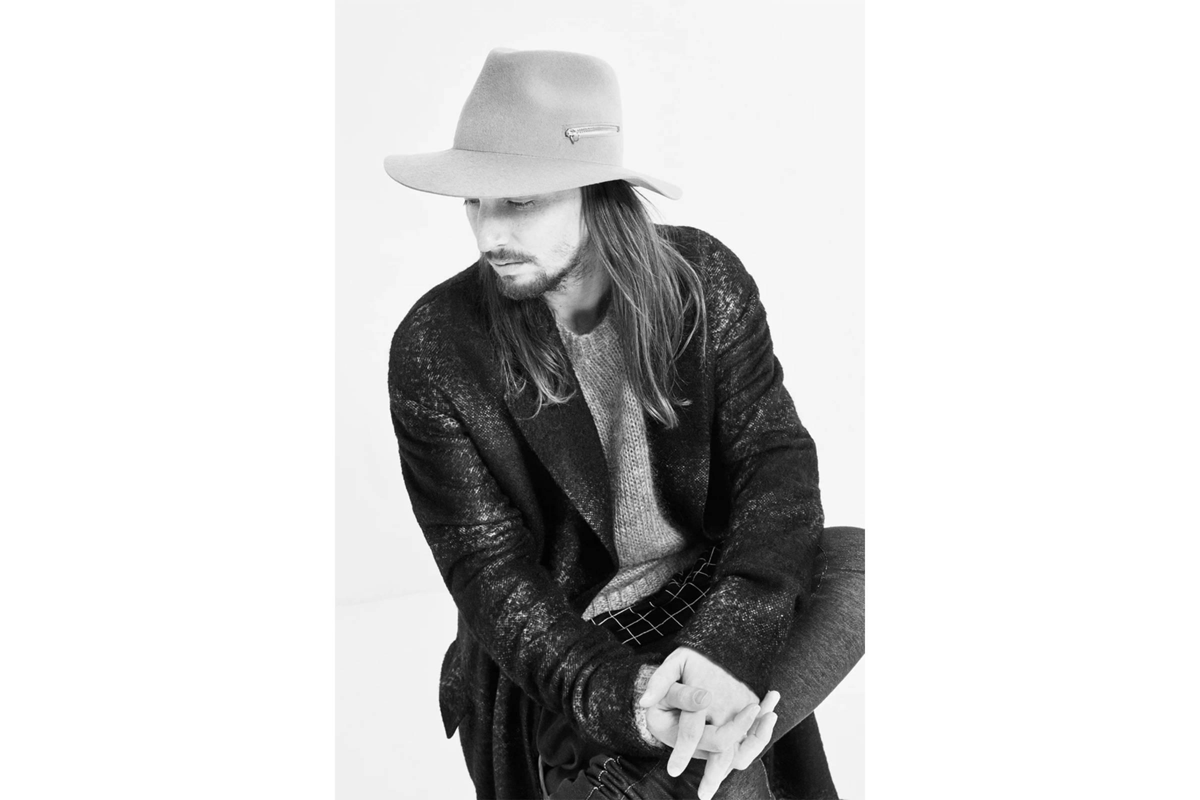 A Grown Man Hat