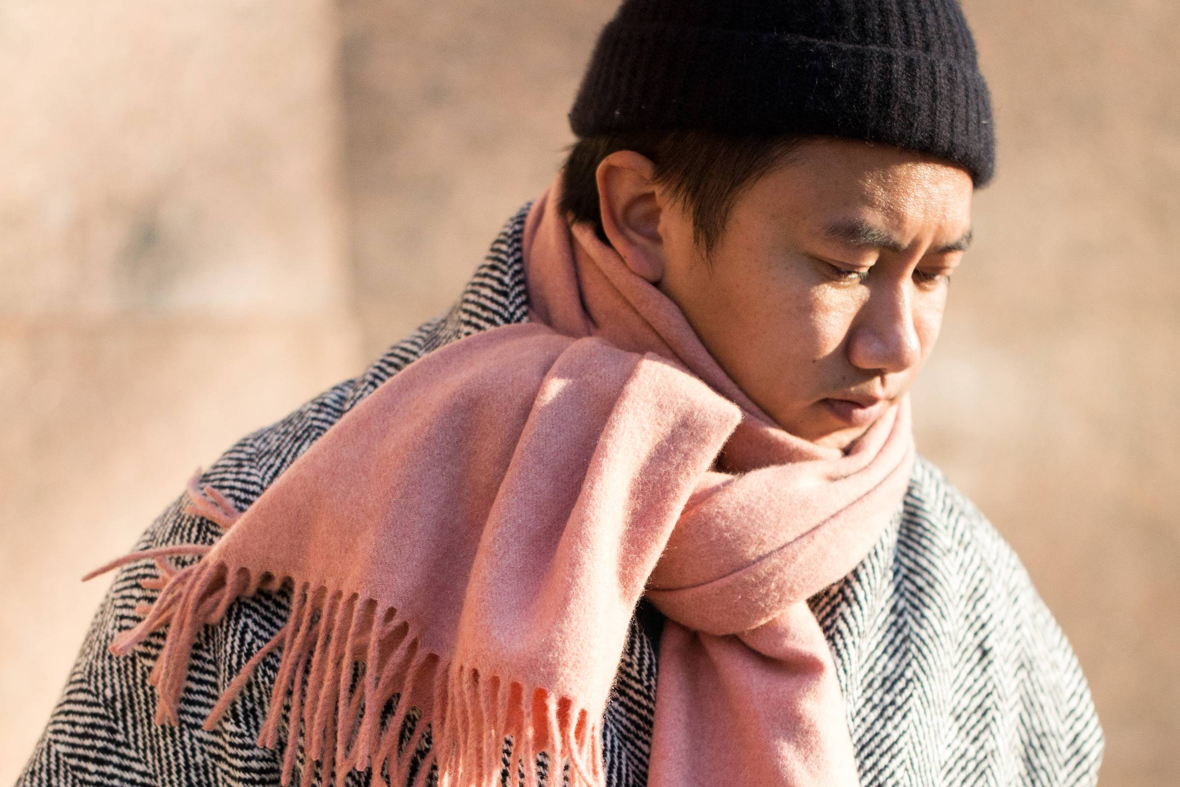 Catching up with Tommy Ton, Street Style Photography Legend
