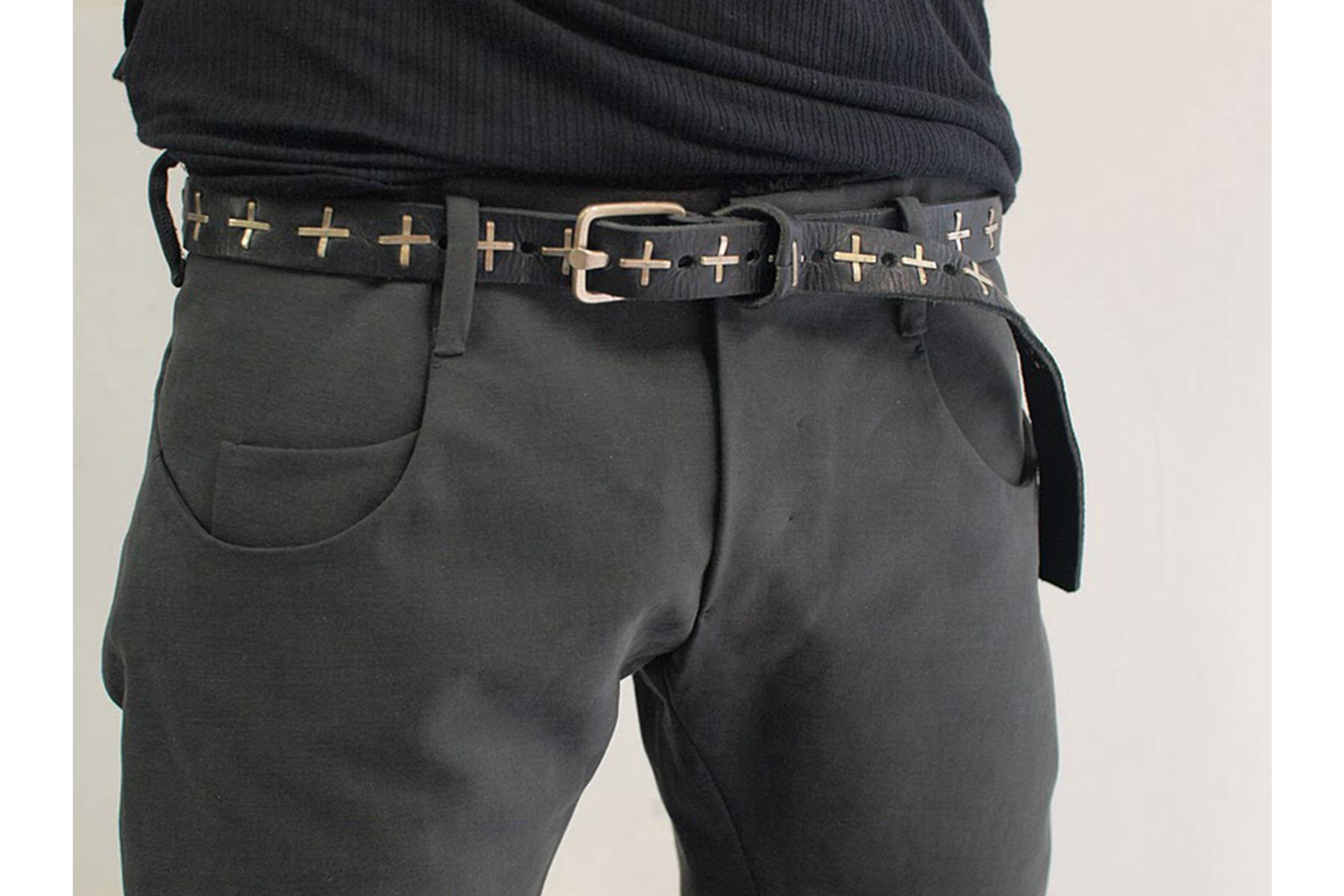 The Extra-Long Belt