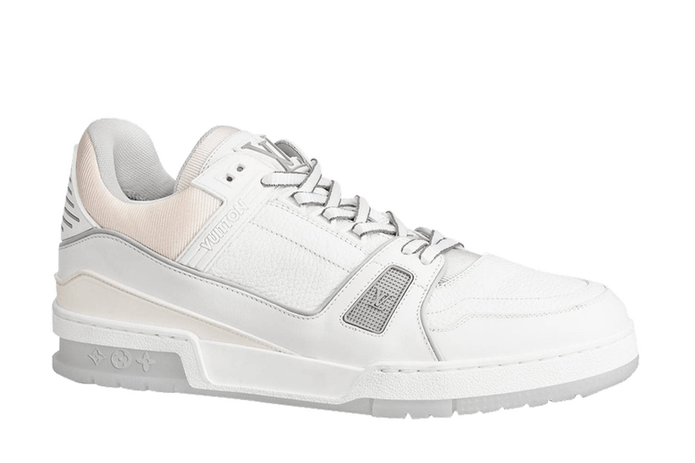 Louis Vuitton 408 Trainer Low