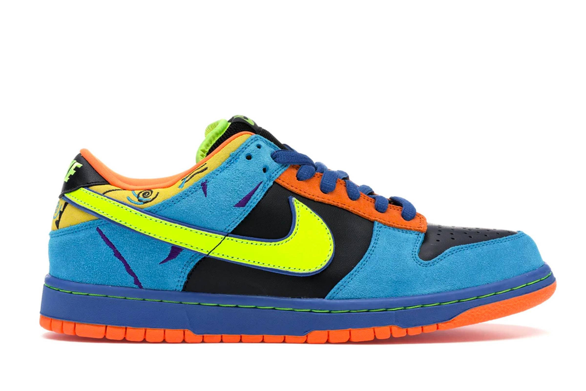 """Nike SB Dunk Low Pro """"Skate or Die"""""""