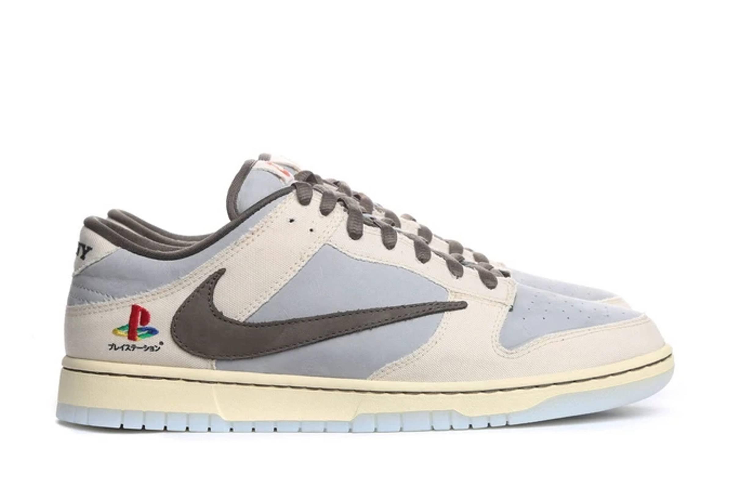 PlayStation (PlayStation x Nike Dunk Low) (2020)