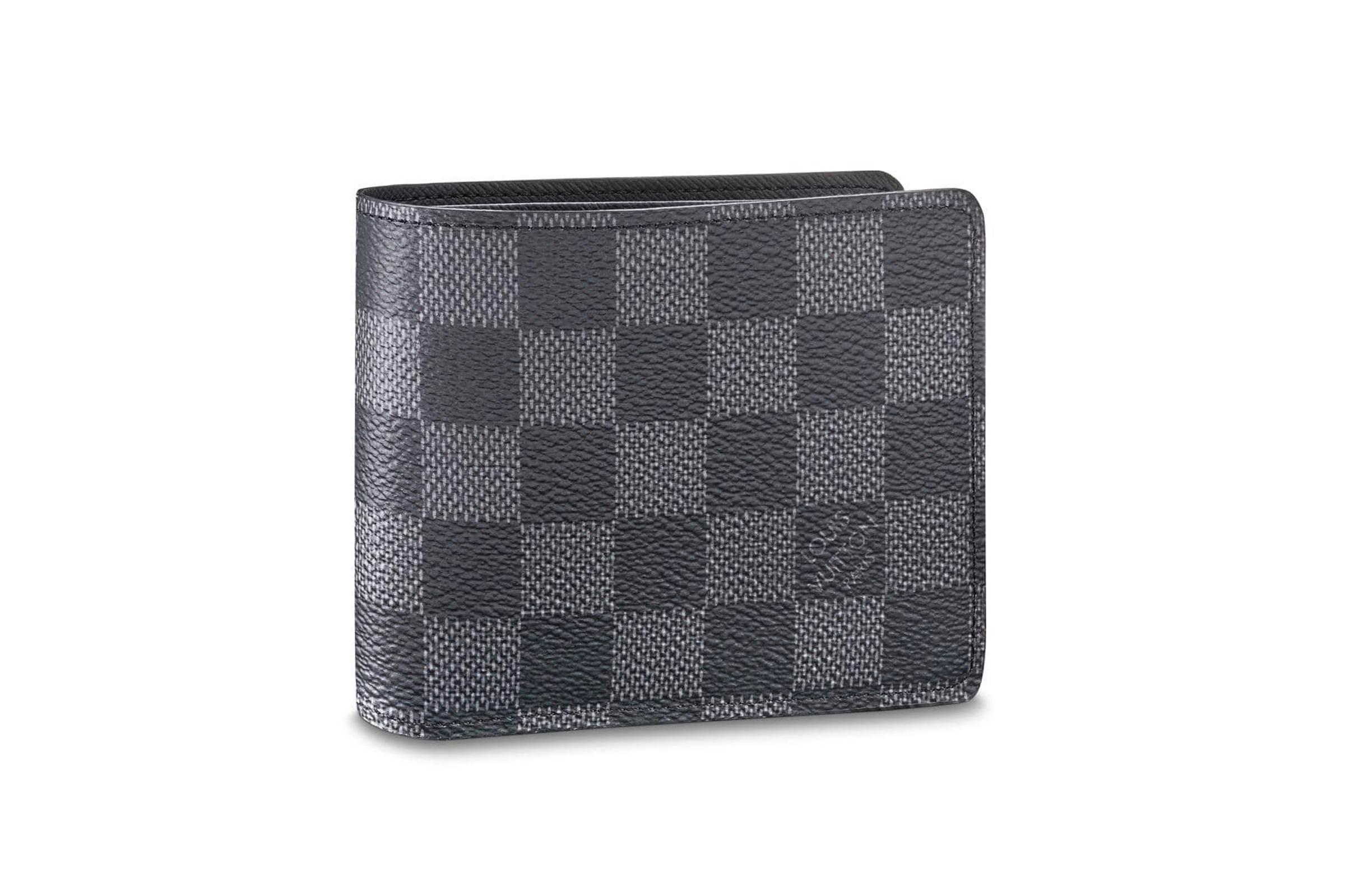 Louis Vuitton Multiple Wallet Damier