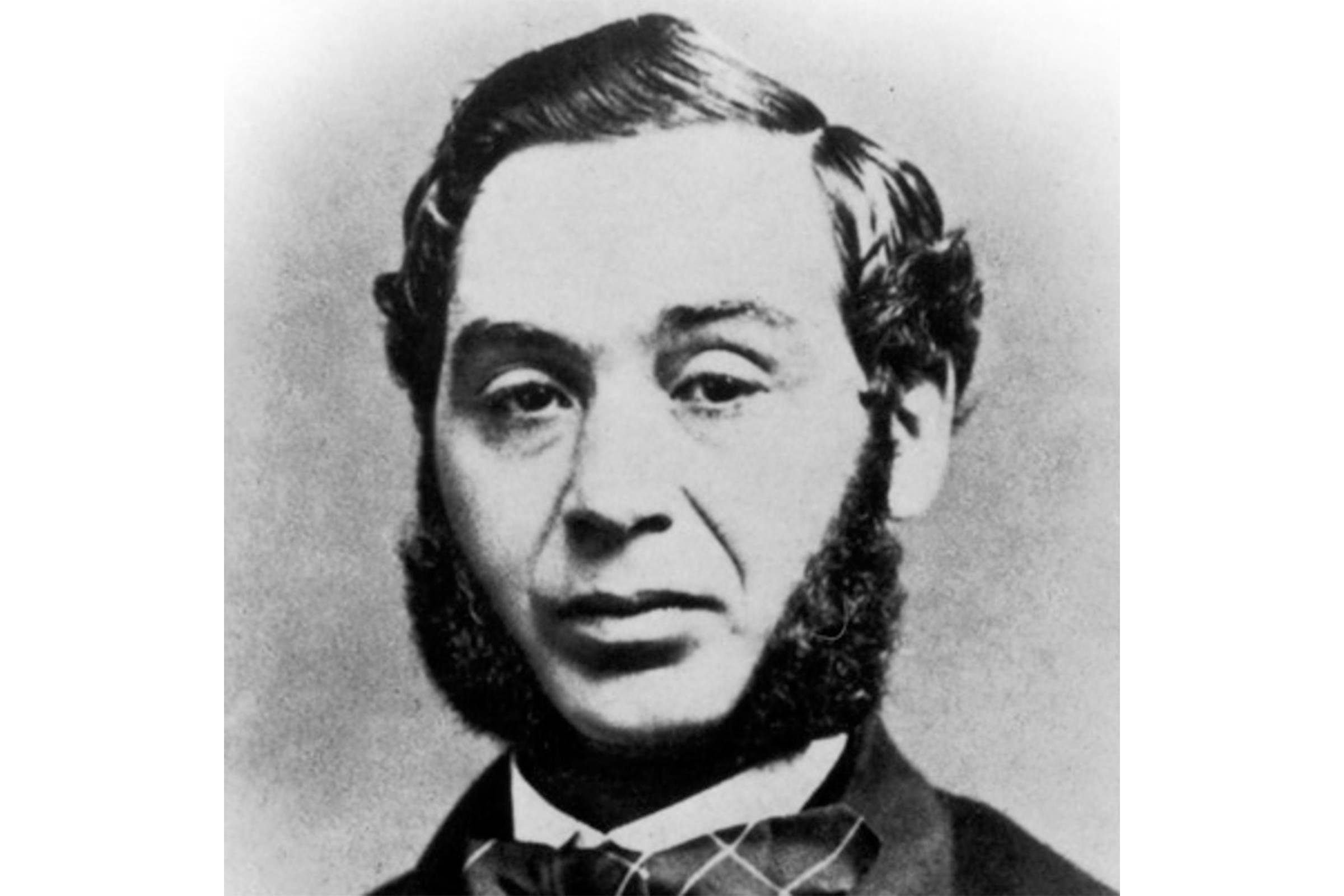 "Loeb ""Levi"" Strauss"
