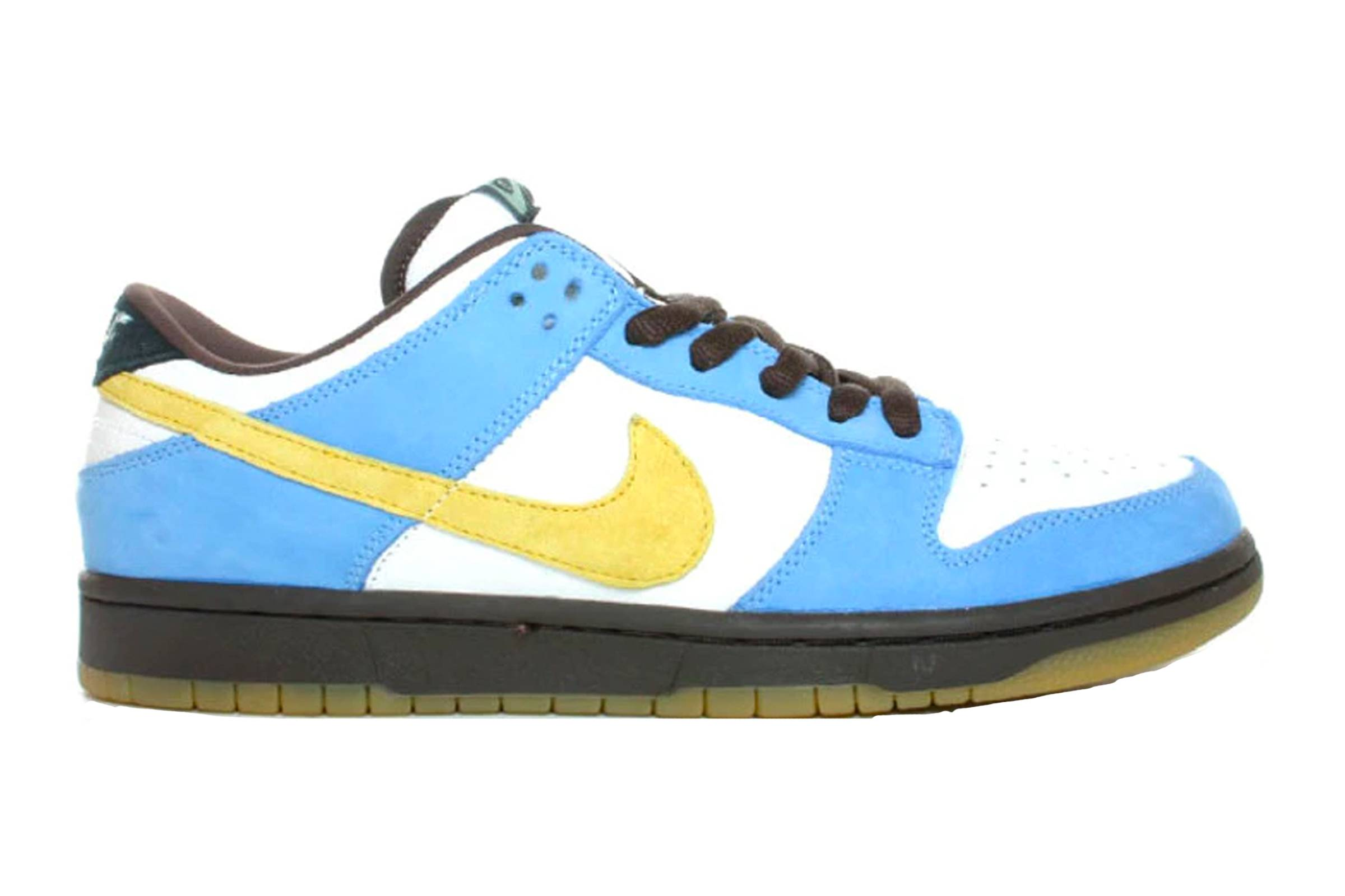 "Nike SB Dunk Low ""Homer"""