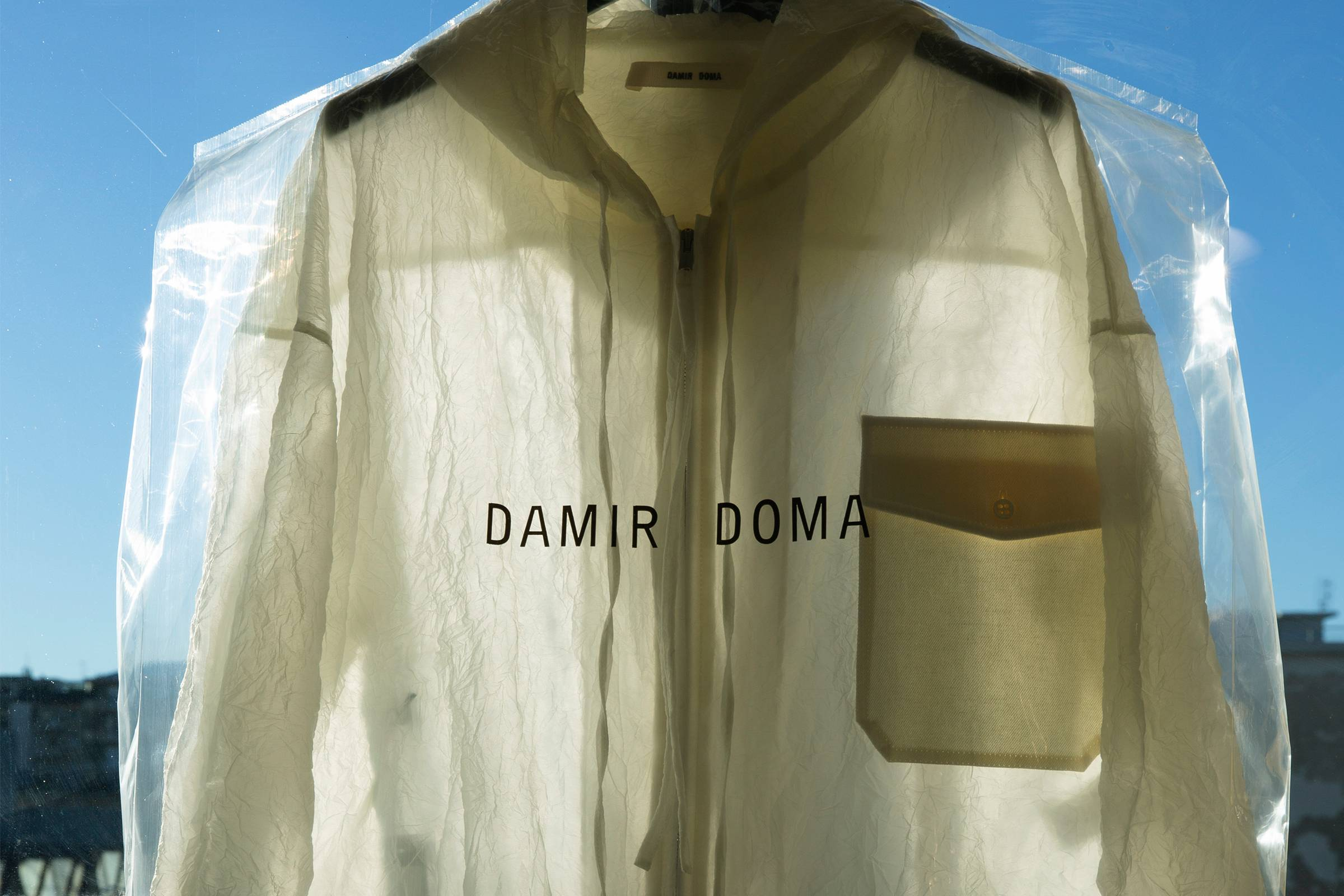 Always Moving Forward: Discussing the Past, Present and Future with Damir Doma