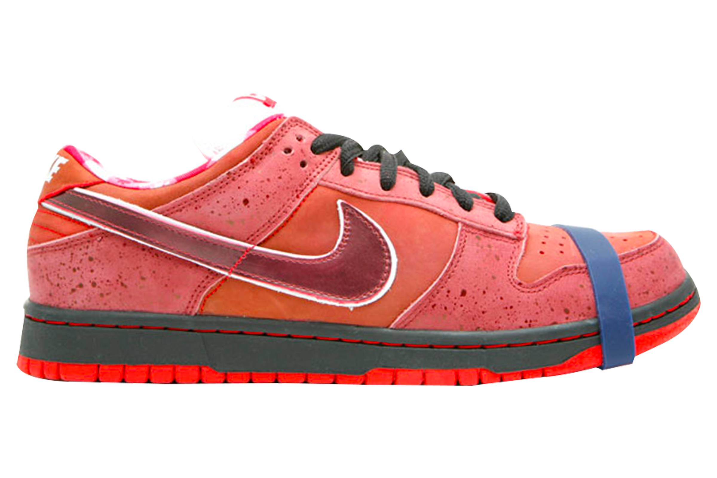 super popular 6c951 3d2c6 Dunk Low Premium SB Lobster (2008)