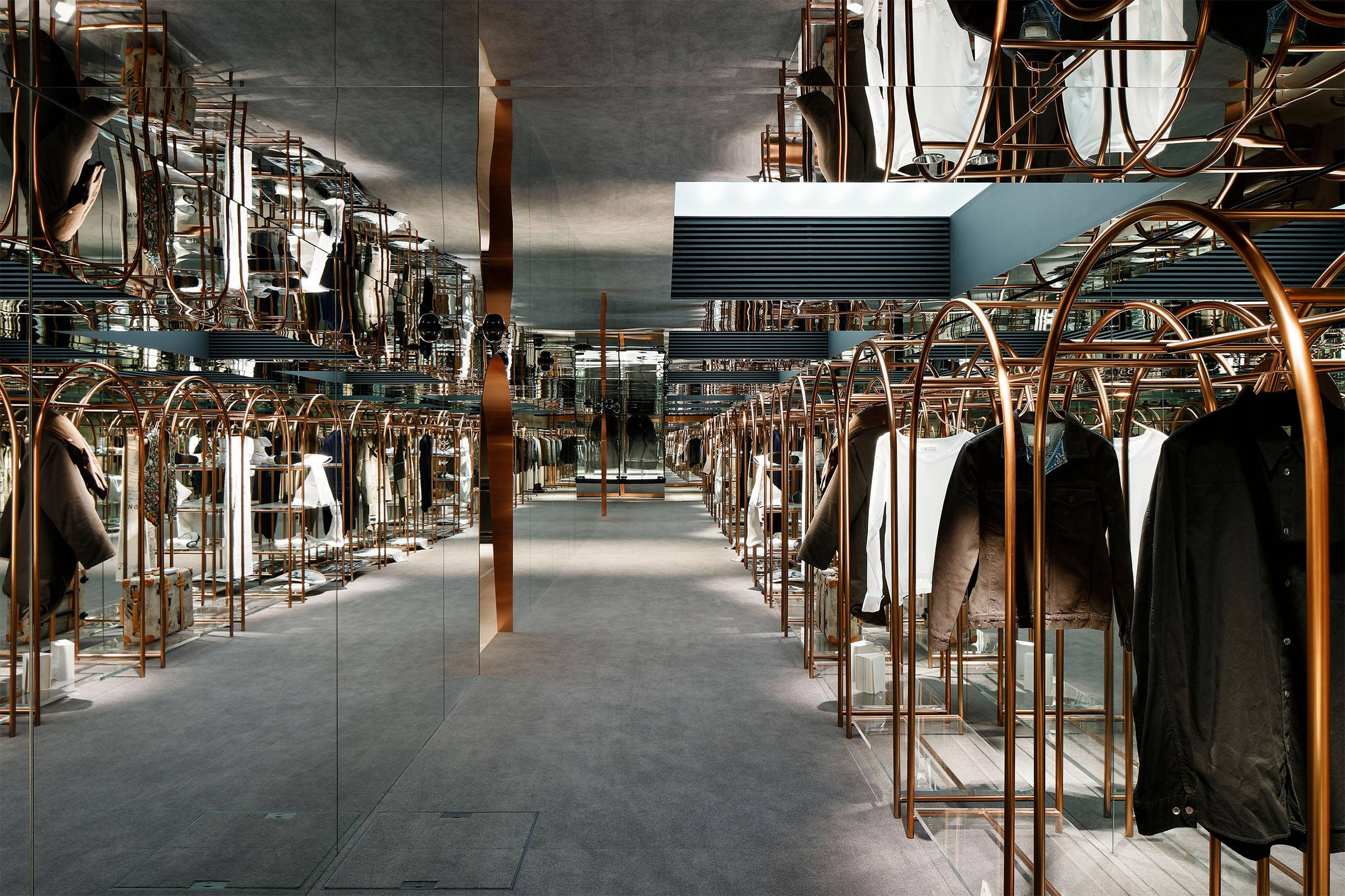 Archives as Art: A Closer Look at Archive Store
