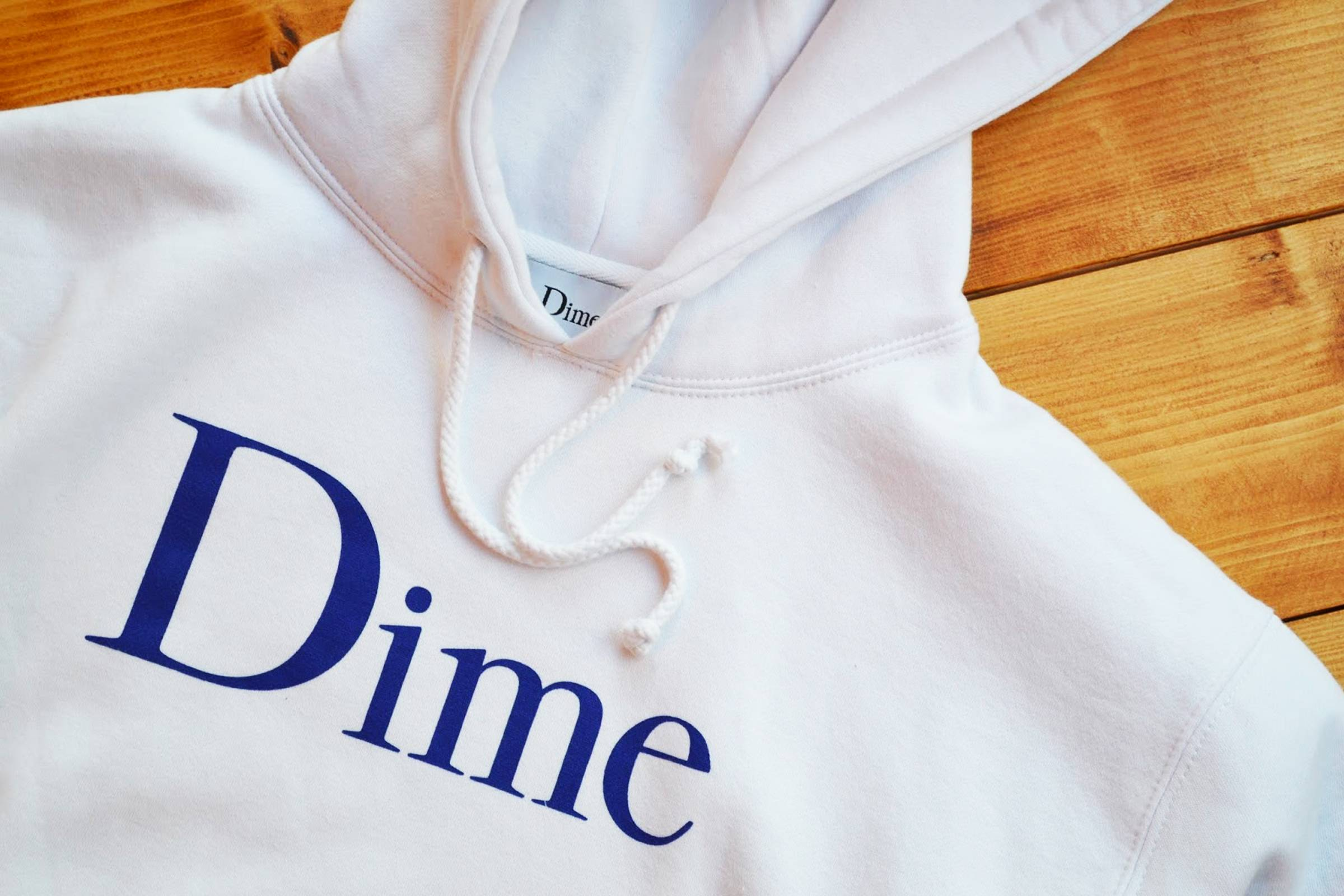 Montreal's Finest: A History of Dime
