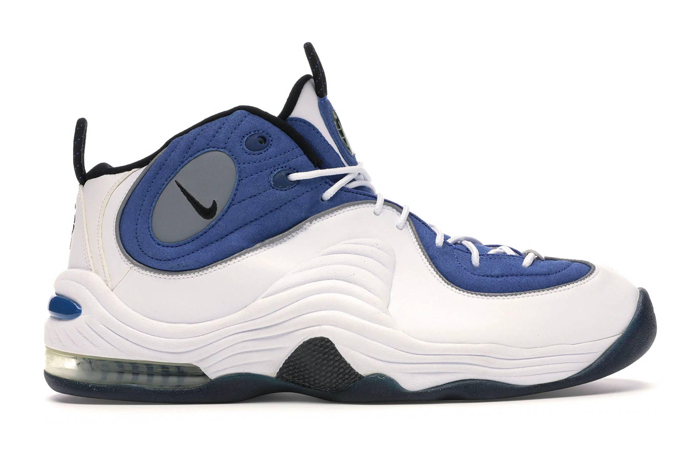 """Nike Air Penny II """"Atlantic Blue"""""""