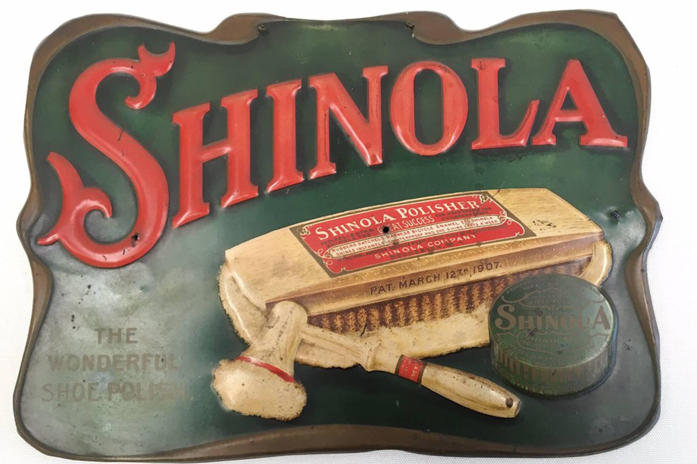 The original Shinola Home Set