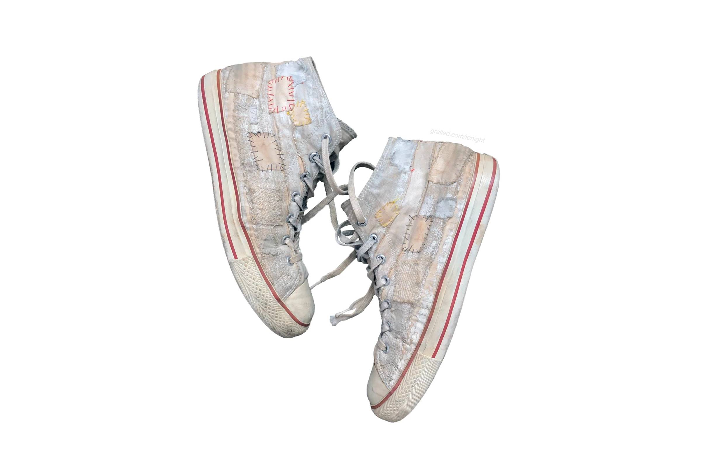 """Undercover x Converse """"Scab"""" Sneakers"""