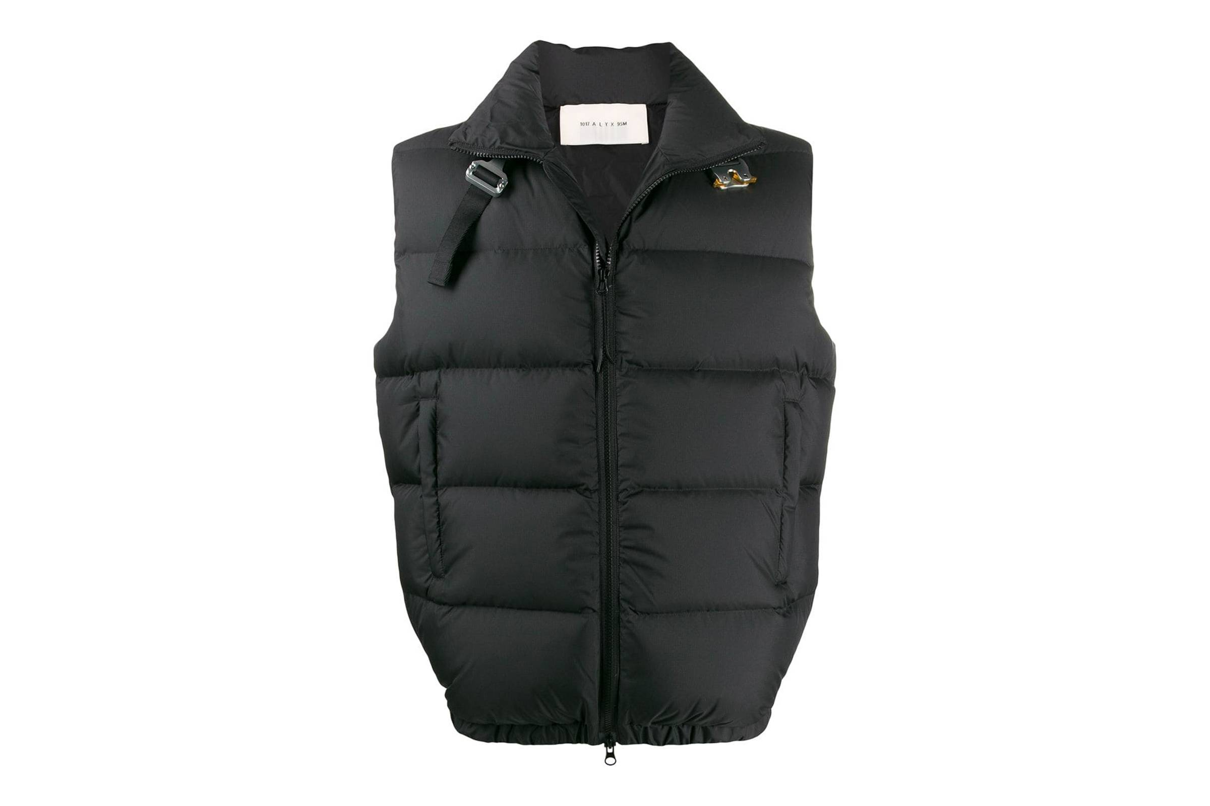 1017 Alyx 9SM Puffer Vest