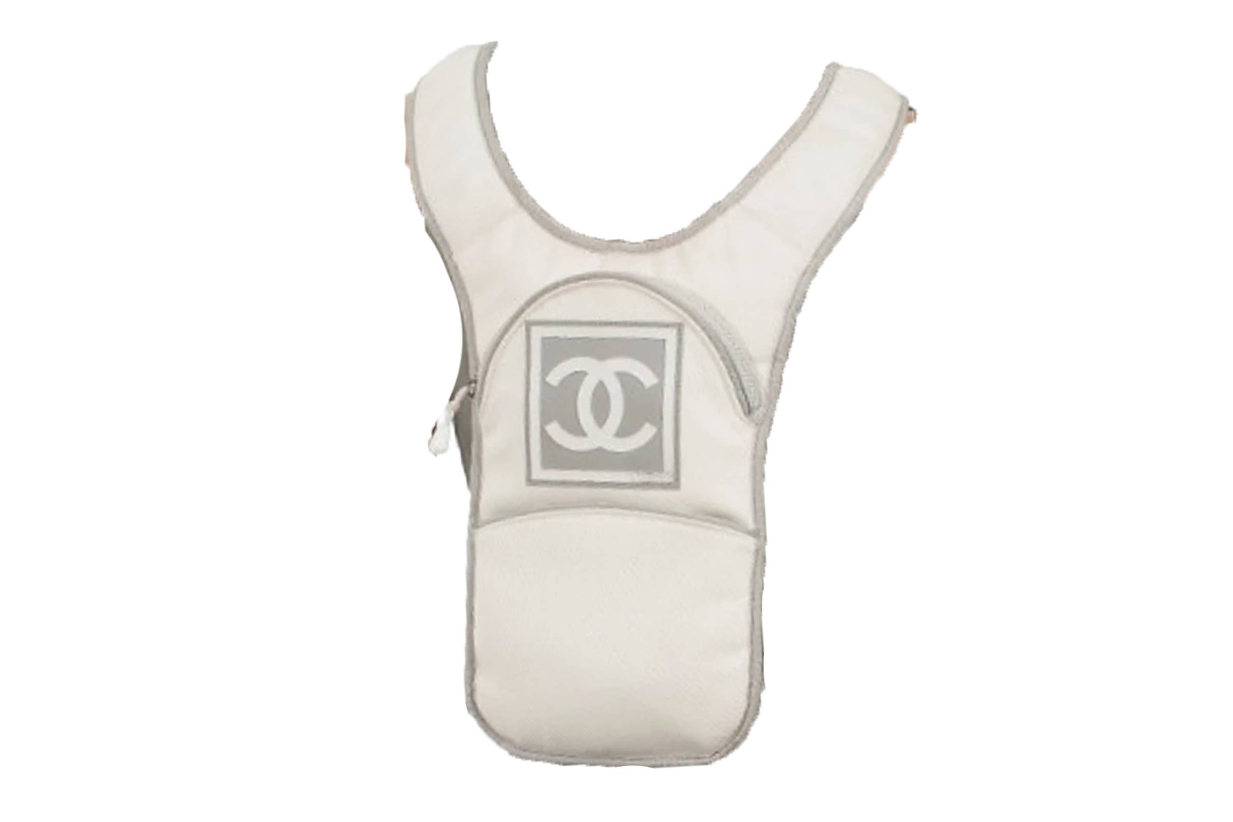 Chanel Sport Nylon Backpack