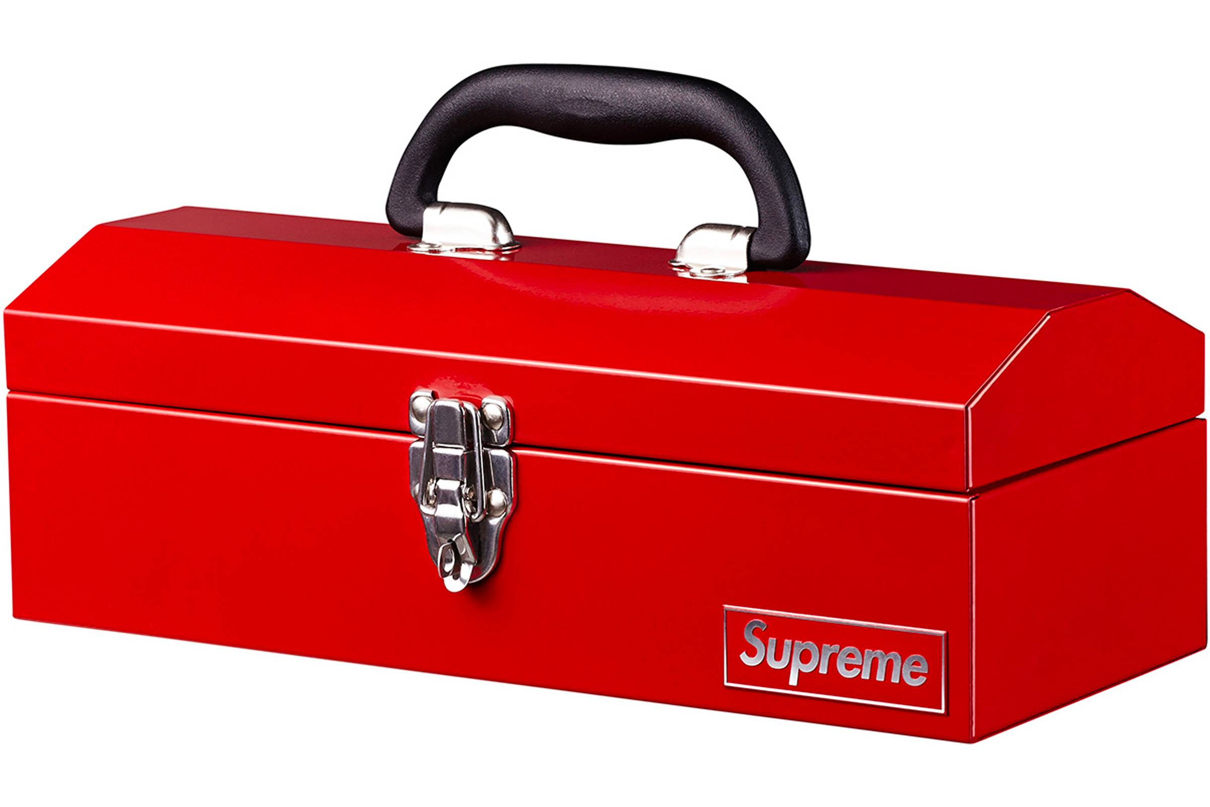 Supreme Toolbox (Fall/Winter 2014)