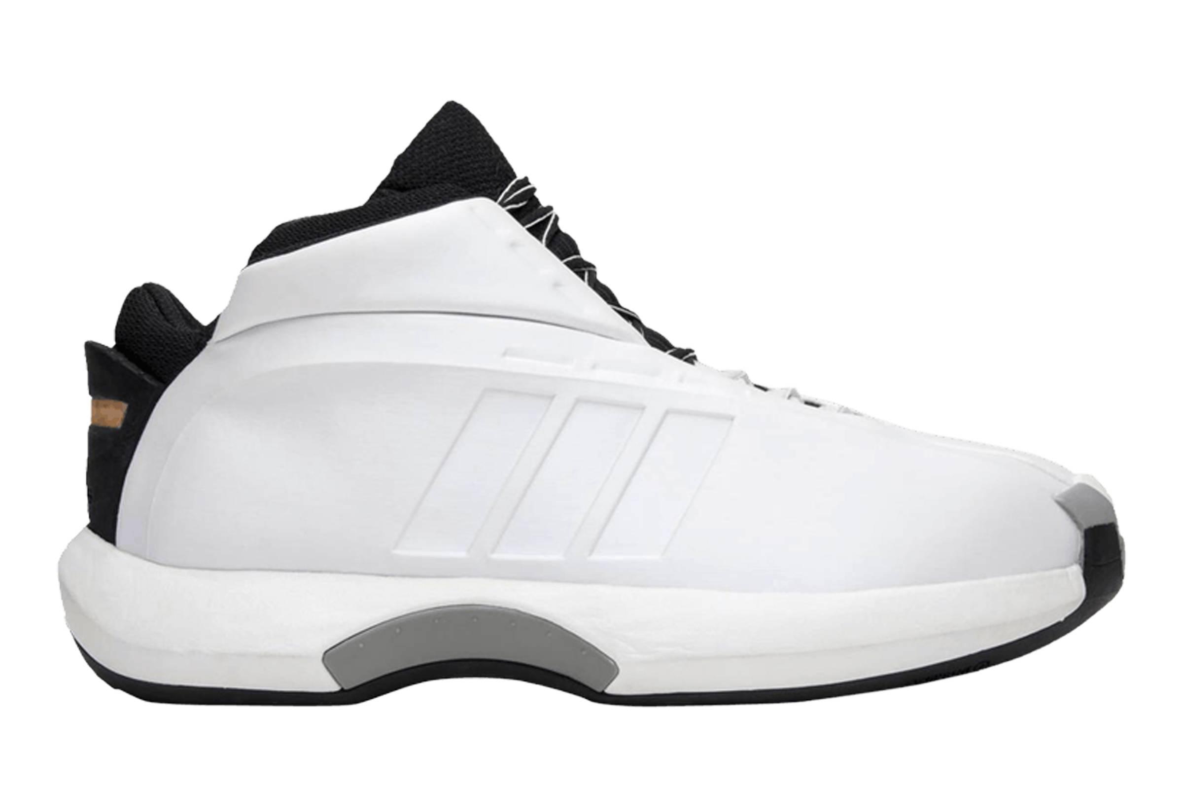 """adidas The Kobe 1 """"White"""""""