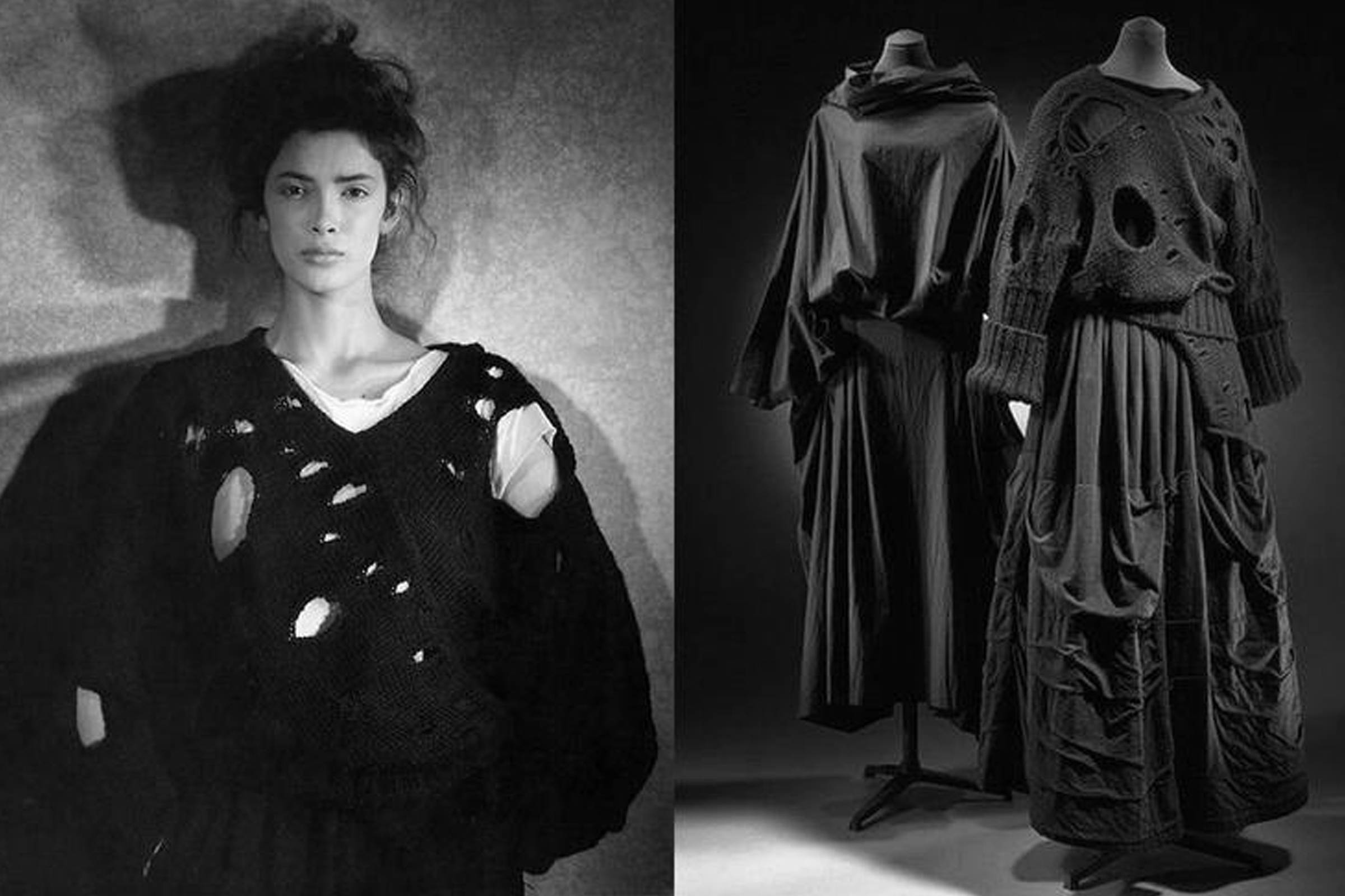 Modern Unconventionalism: The New Generation of Post-Comme Avant-Garde