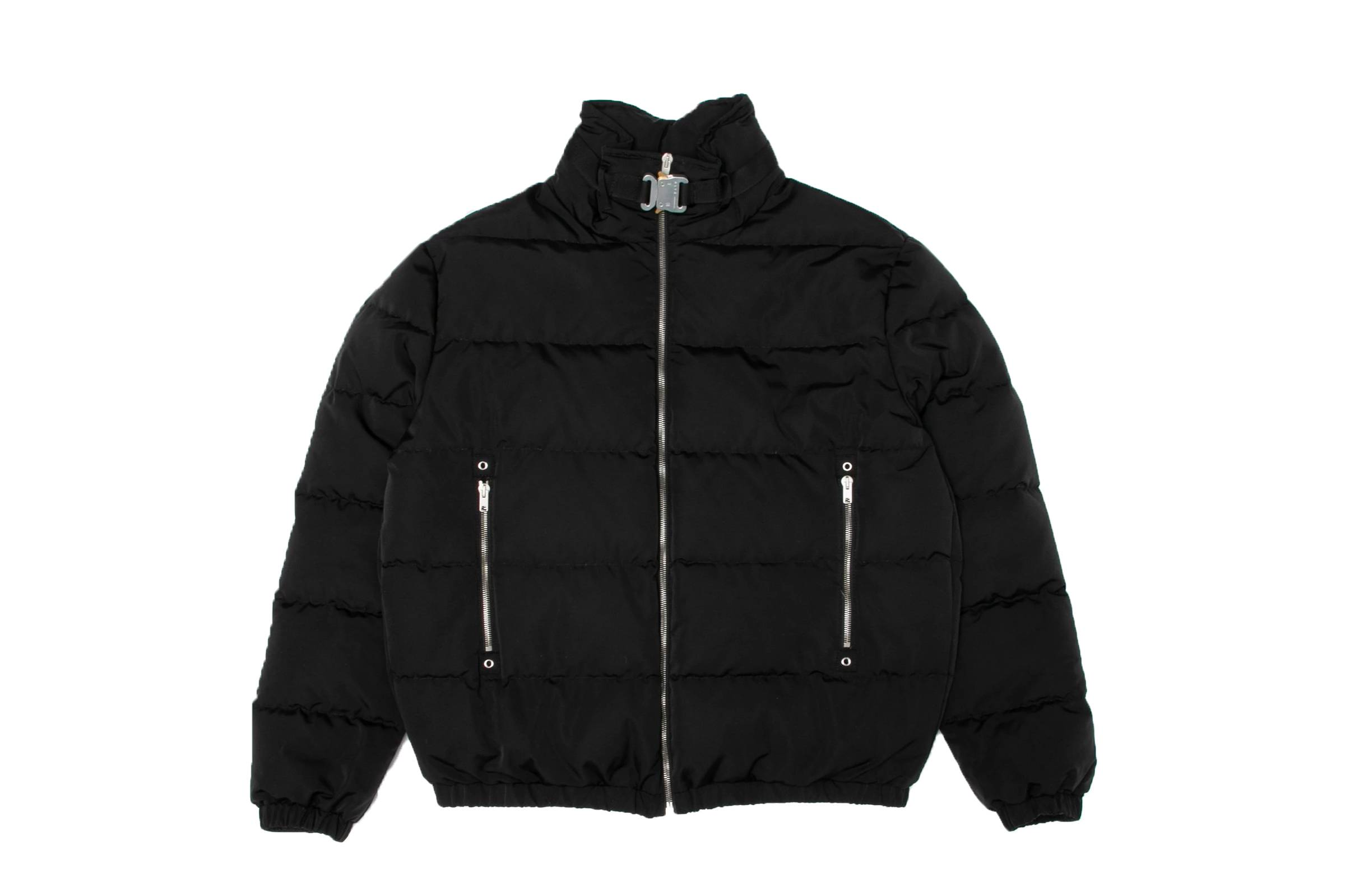 Alyx Bondage Puffer Jacket