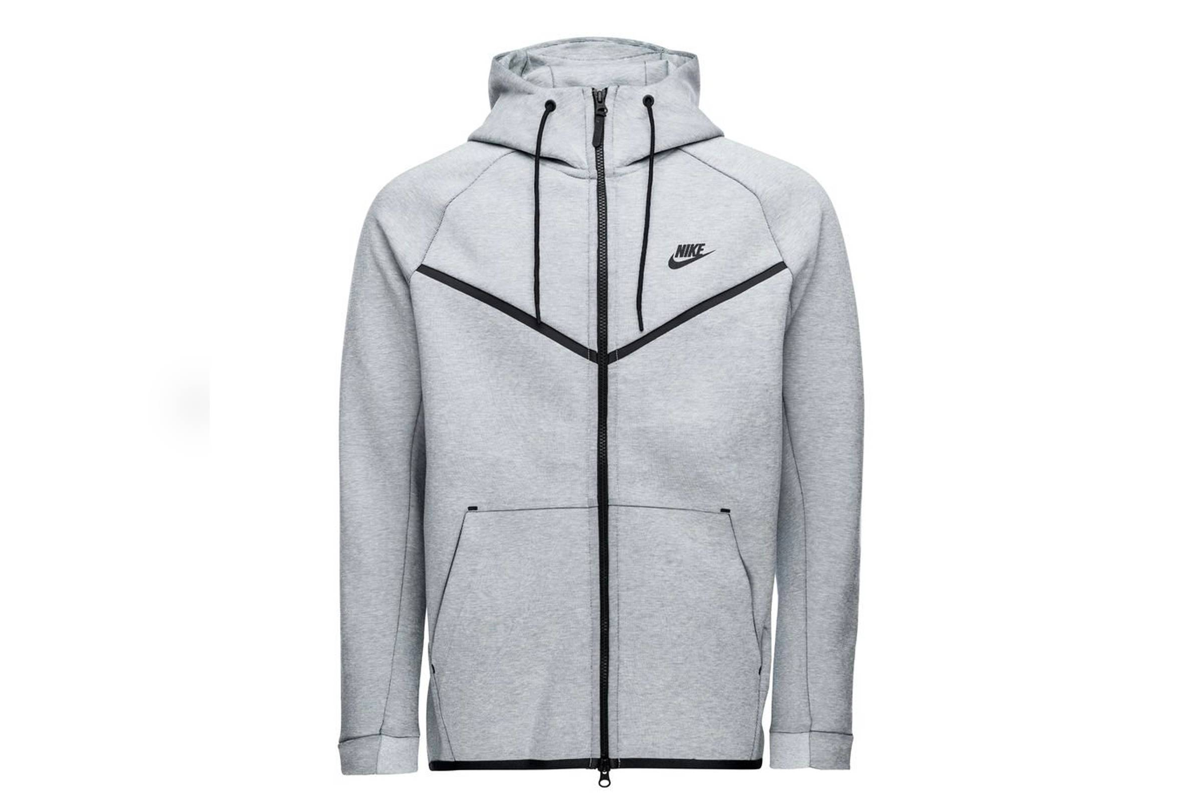 8. Nike Tech Fleece Hoodie
