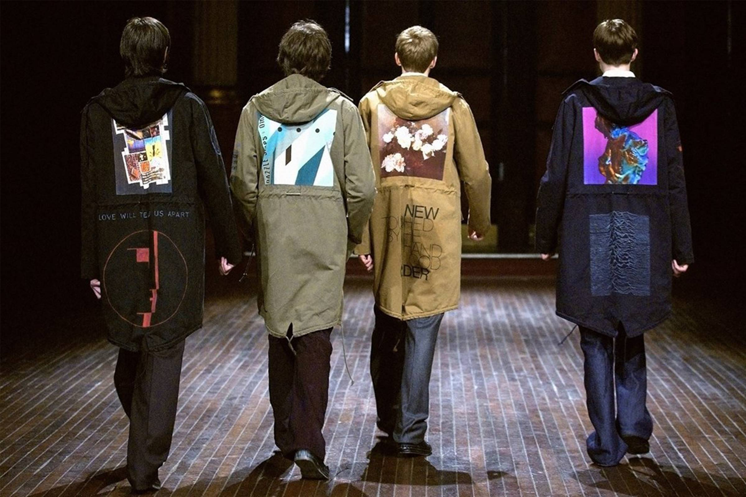 The 10 Greatest Parkas of All Time