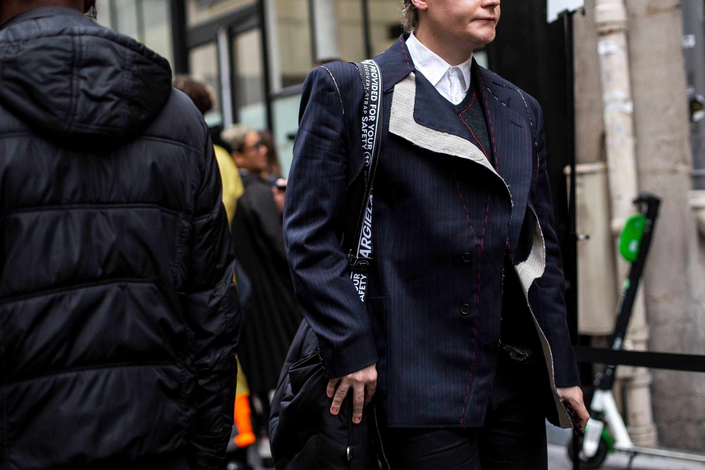 Tailoring With a Twist
