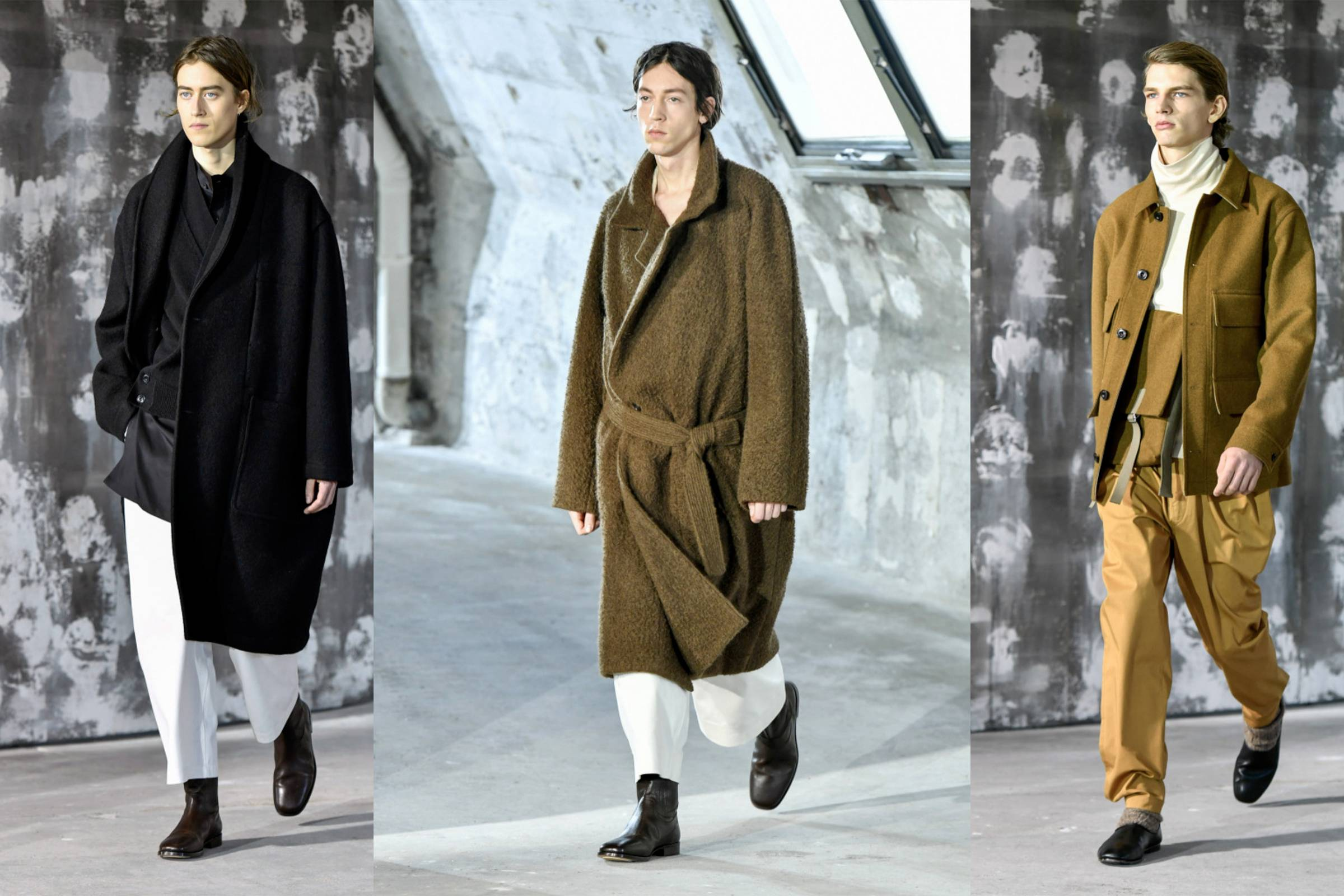 Lemaire's Continued Simplicity