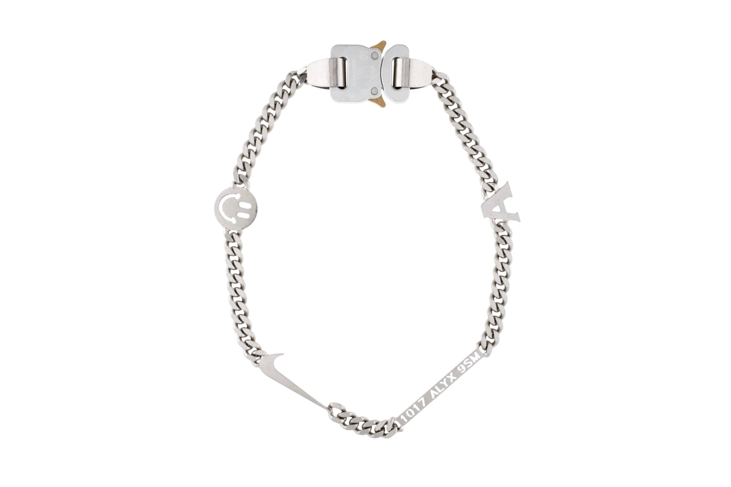 Alyx Hero Chain