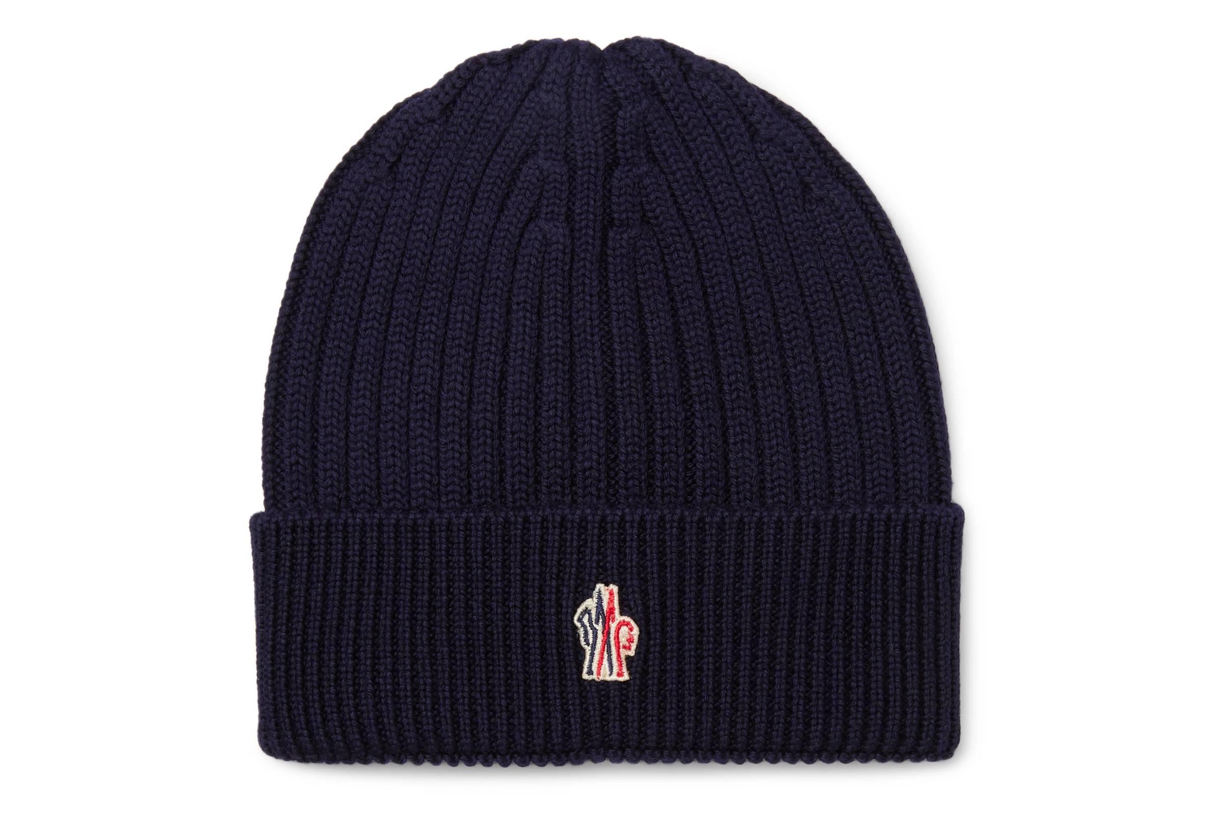 13. Moncler Wool Beanie