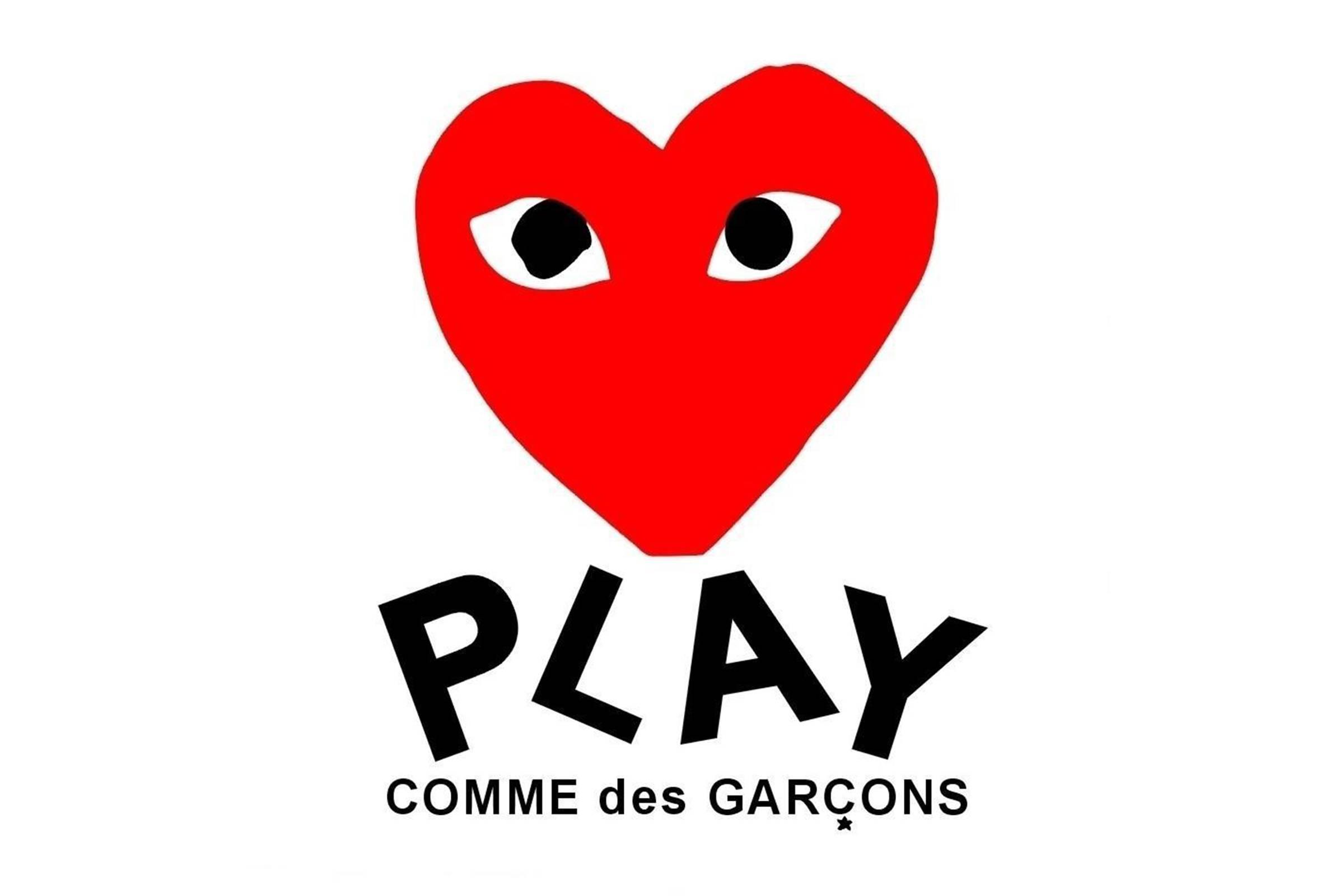 PLAY Comme des Garçons