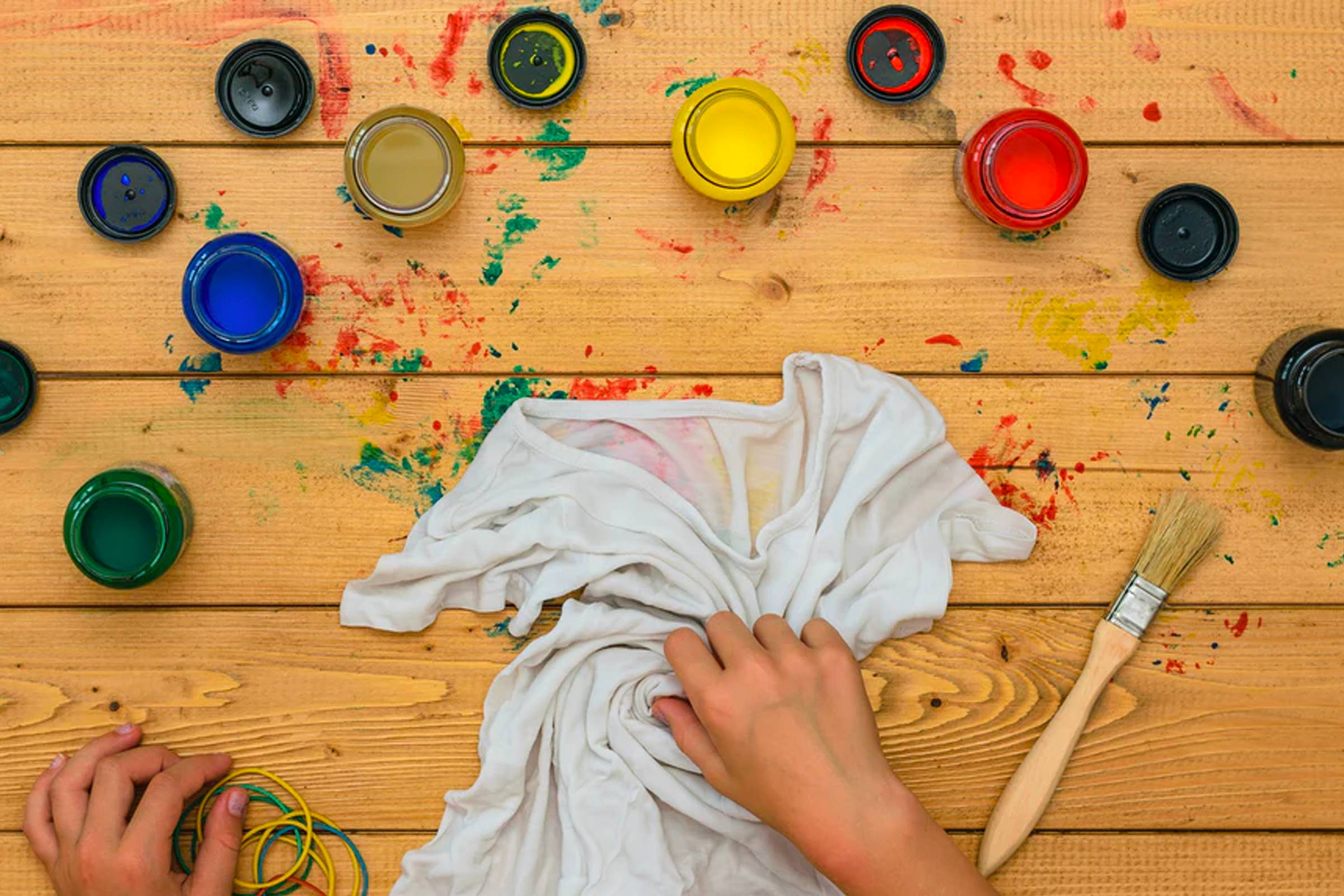 Before You Begin: What To Know Before You Tie Dye At Home