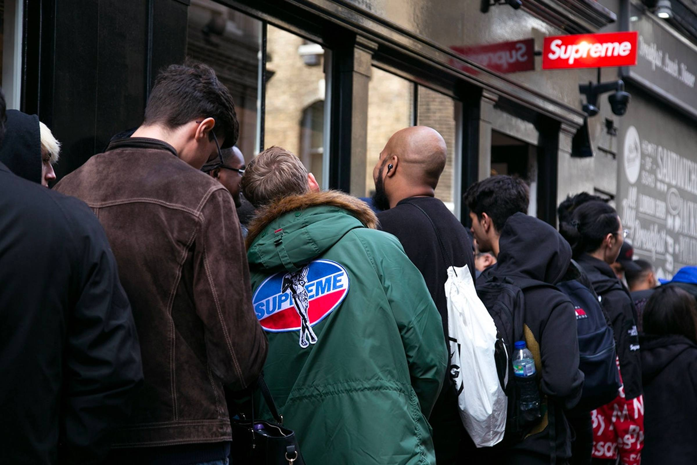 Understanding The Drop   How a Streetwear Staple Has Shifted Buying and  Selling 7ab30a1dc