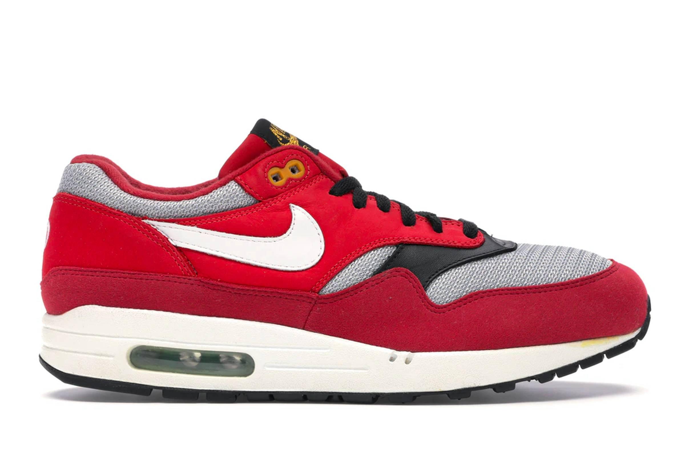 "Nike Air Max 1 ""Urawa"""