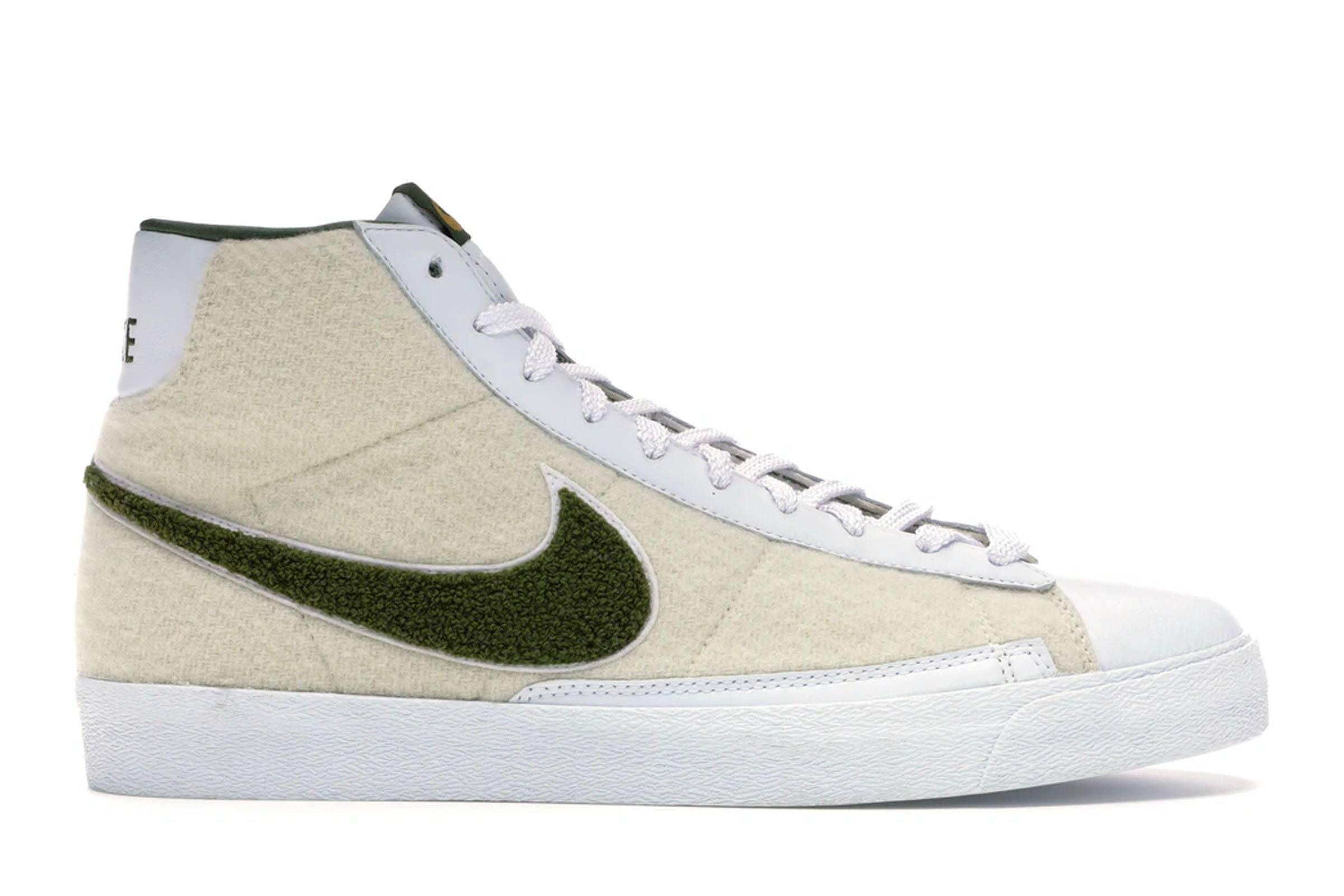 "Stussy x Nike Blazer Mid '73 ""Clerks Pack"" (2005)"