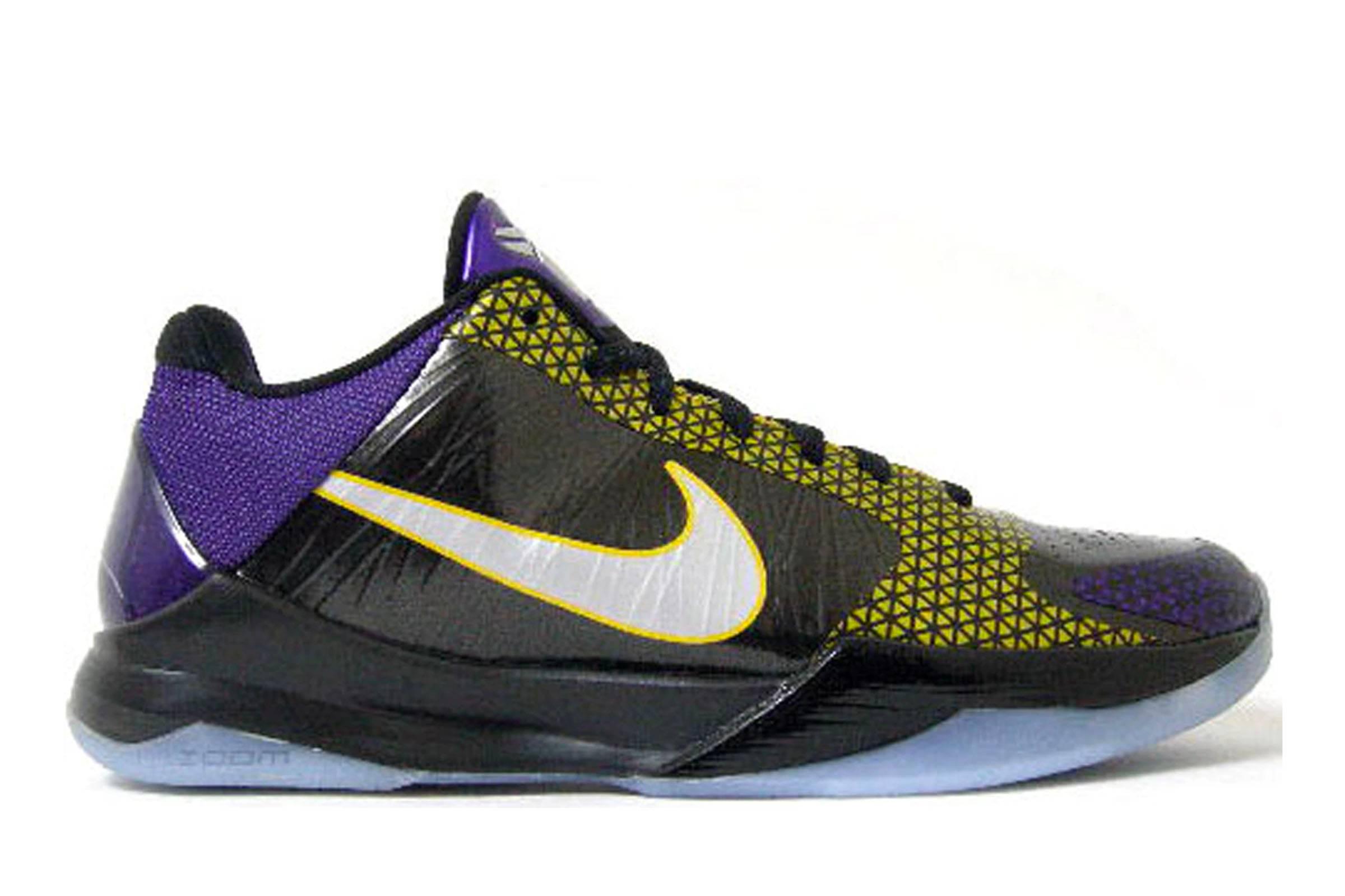 """Nike Kobe V """"POP"""""""