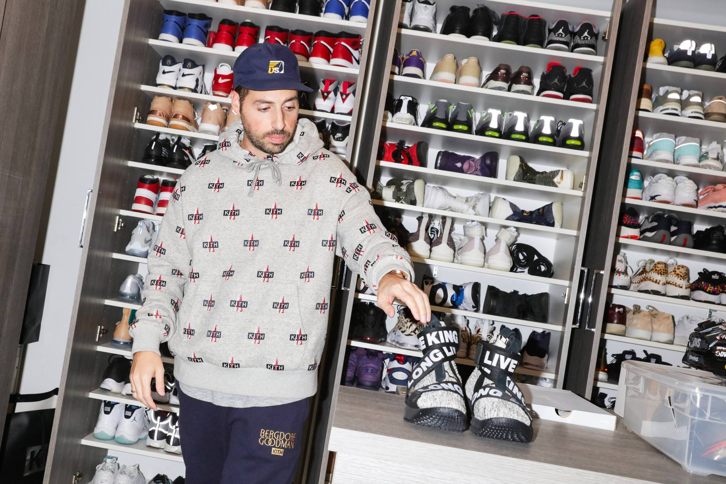 It s not unreasonable to compare to Kith to Supreme  both feel  larger-than-life in the modern streetwear retail space 633d5b22d