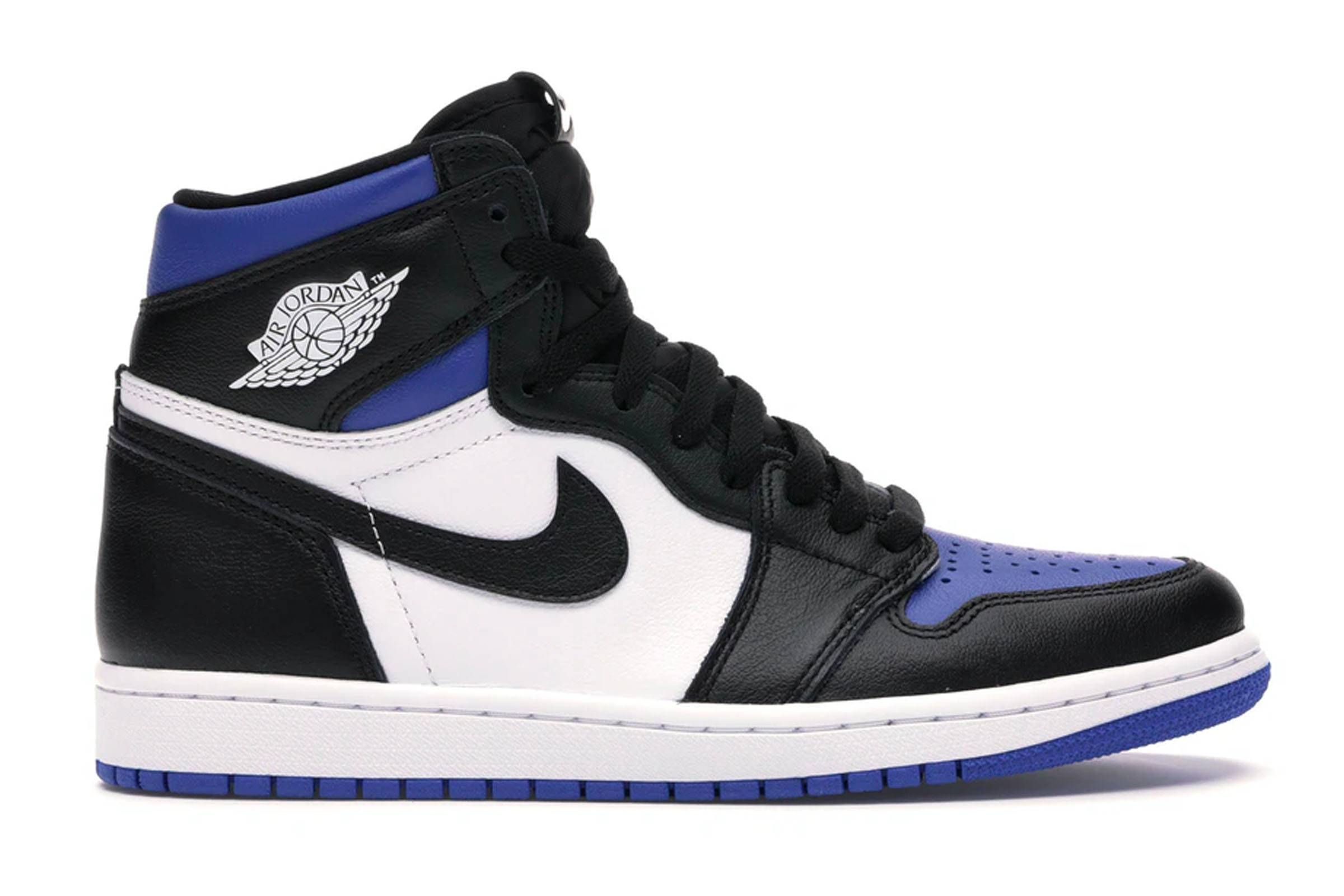 "Jordan I ""Royal Toe"""