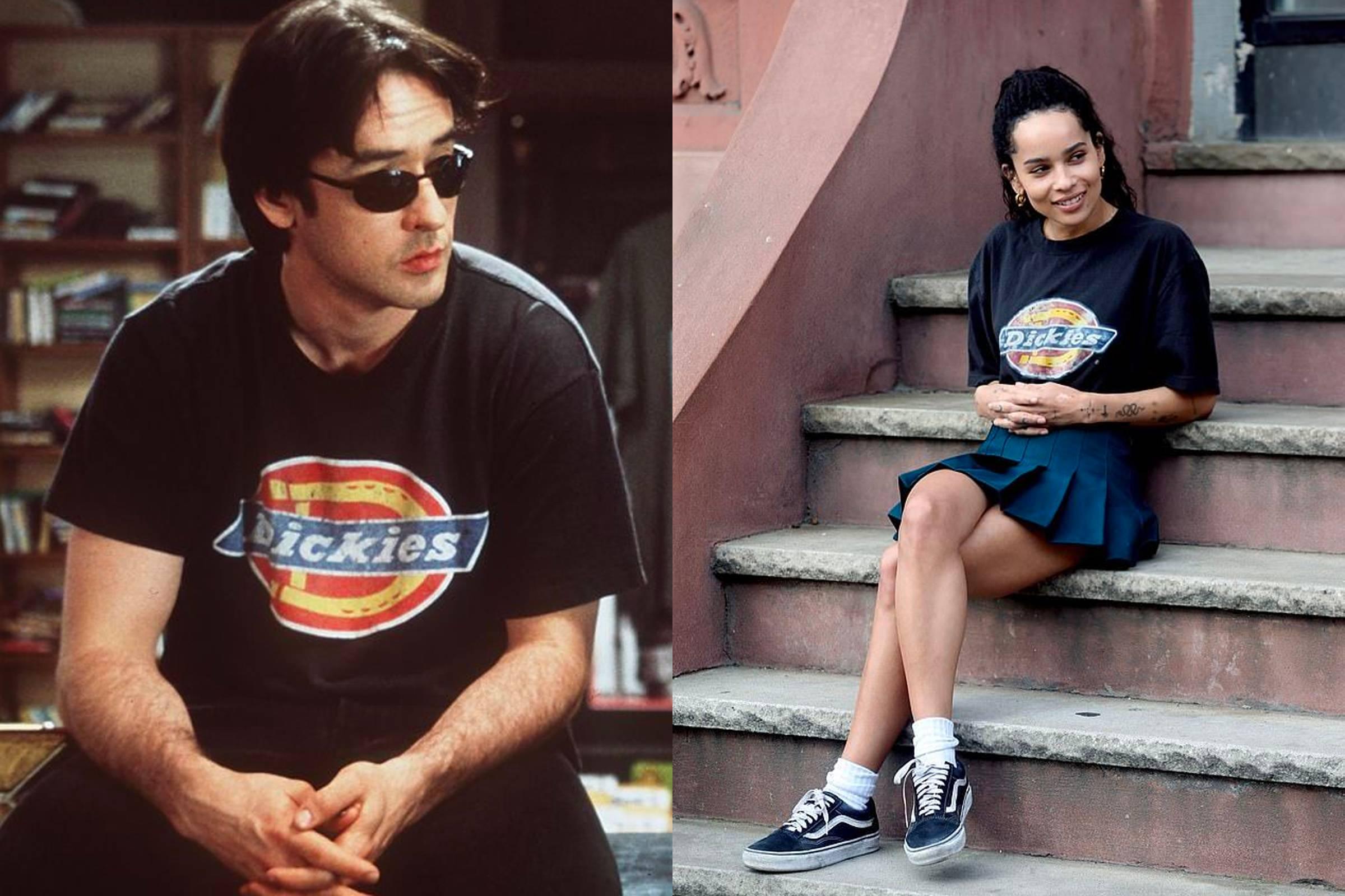 """Rob/Robyn, """"High Fidelity"""" (2000/2020)"""