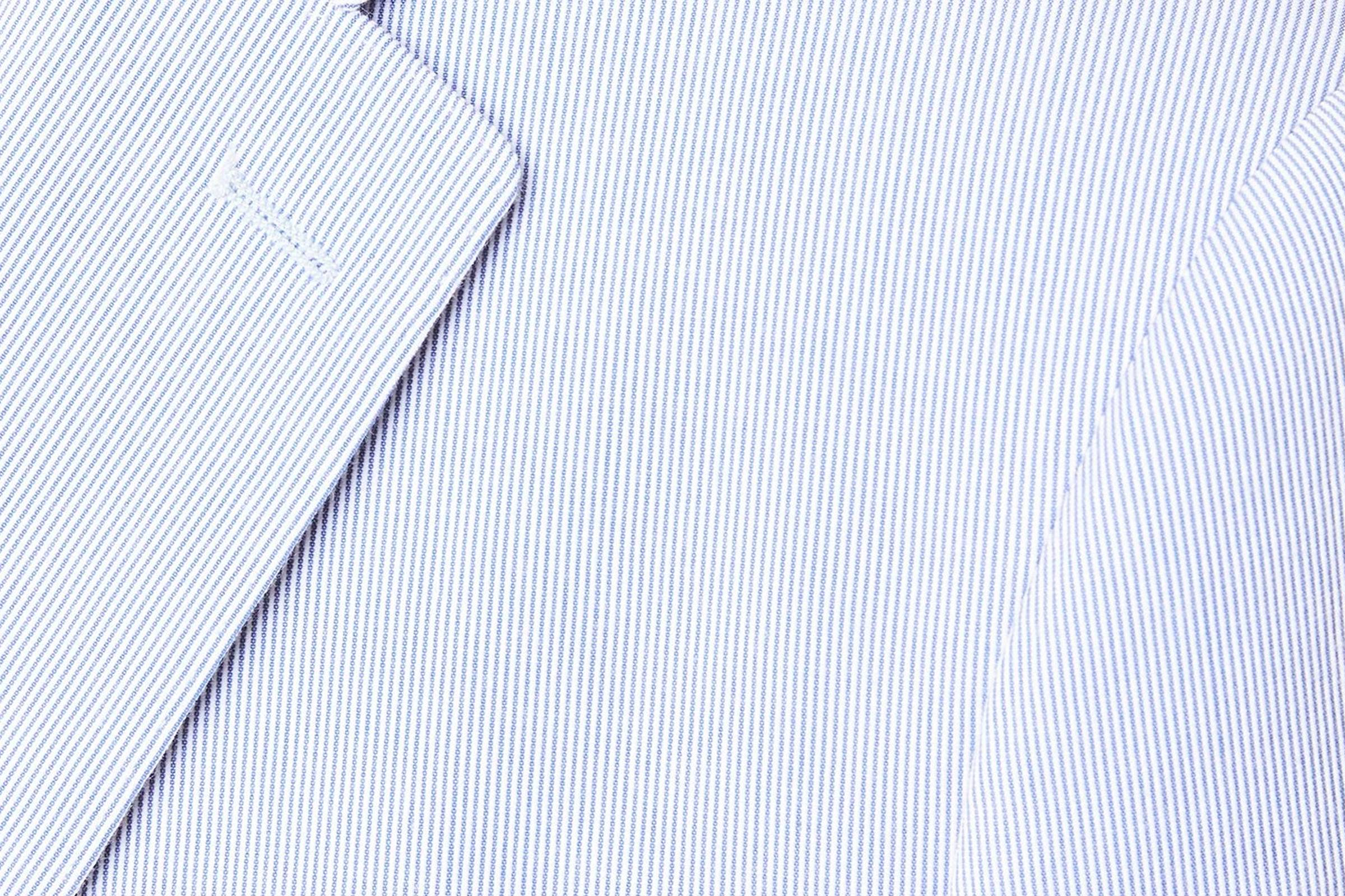 What Suits Are Made From: Cotton