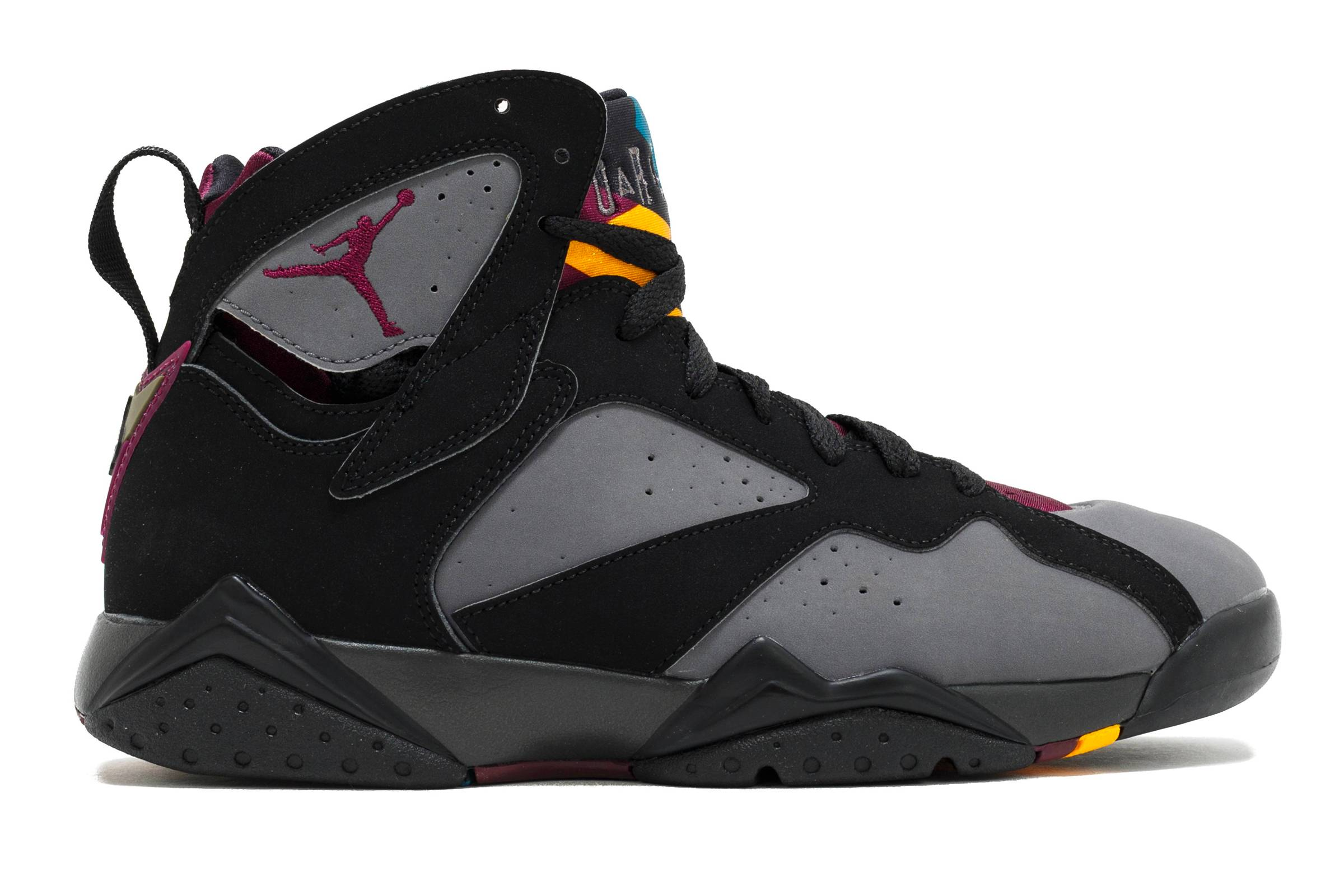 Jordan VII Bordeaux