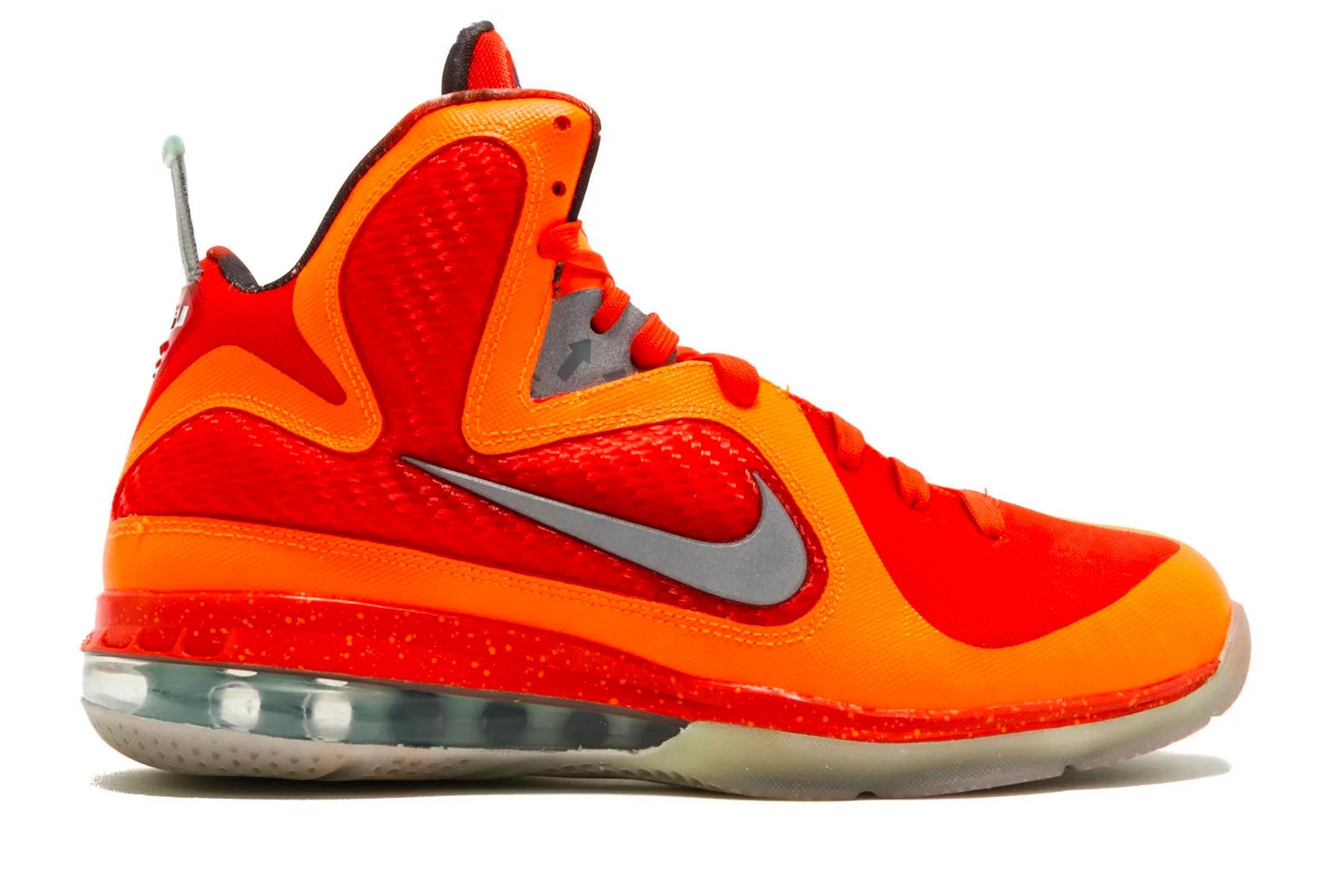 "Nike LeBron IX All Star ""Galaxy"""