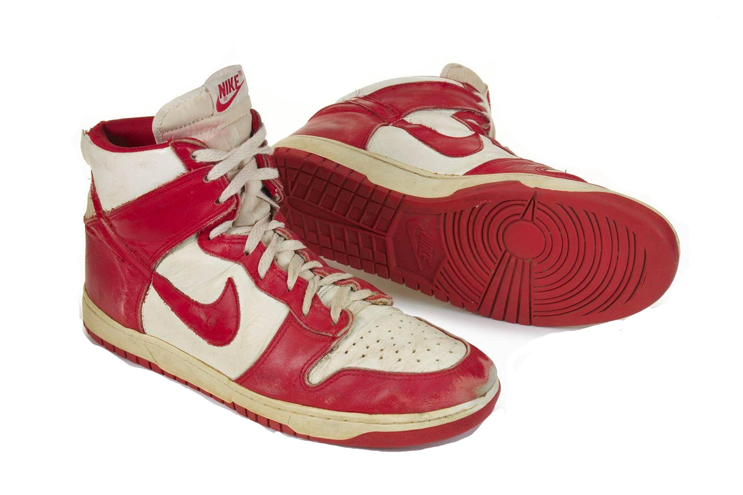Nike Dunk High (1985)
