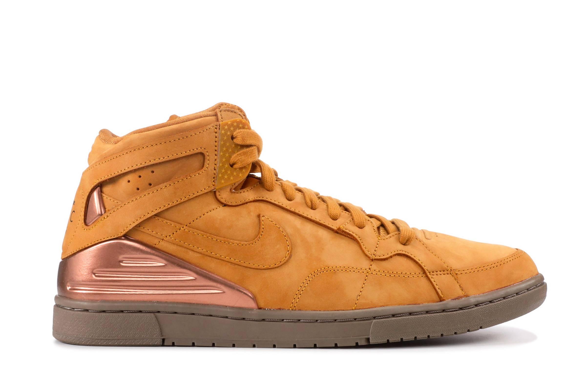 Supreme x Nike SB 94 - 2nd Release (2011)
