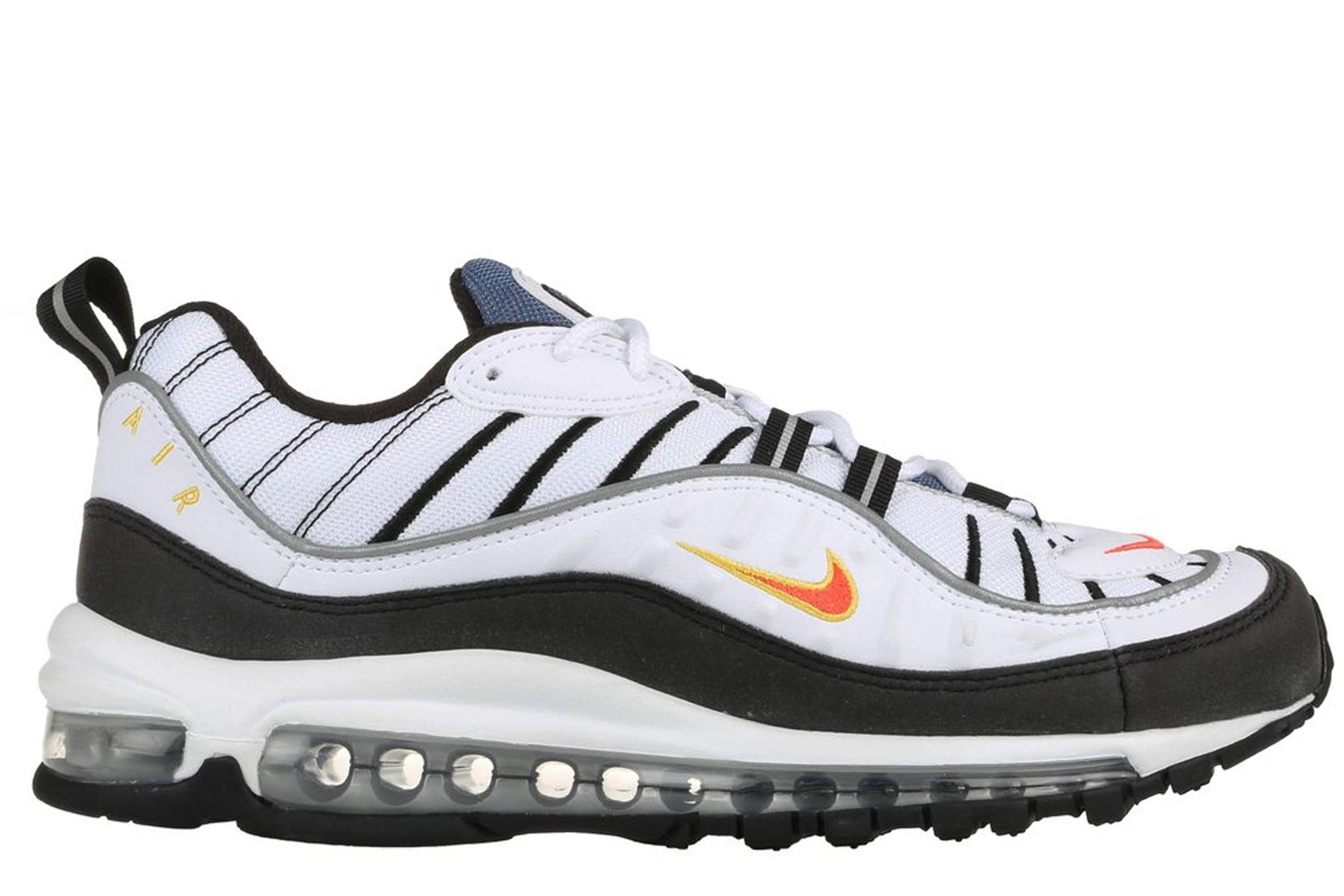eb63d556c6167f Nike s Problem Child  A History of the Air Max 98 - Air Max 98 ...