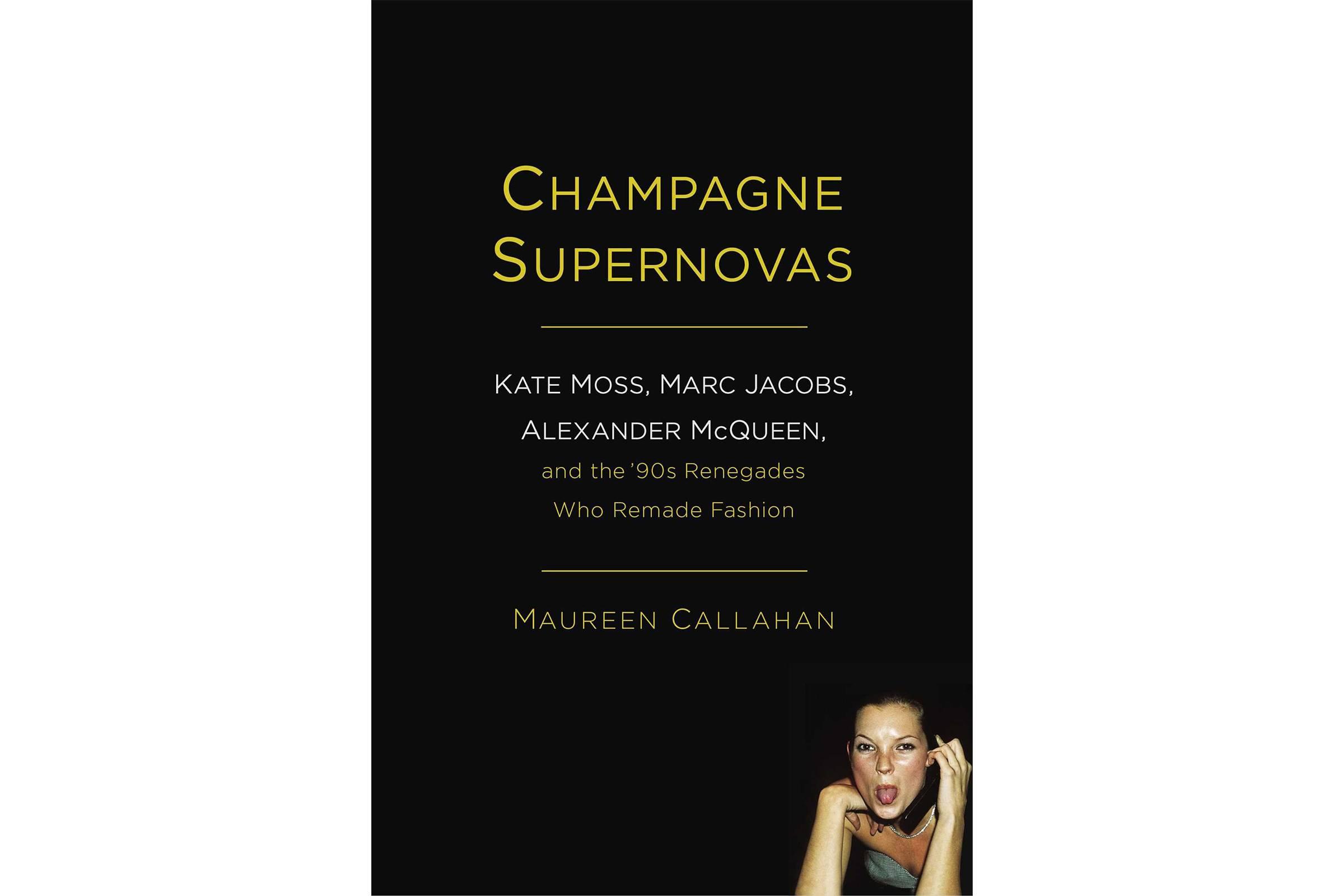 Champagne Supernovas by Maureen Callahan