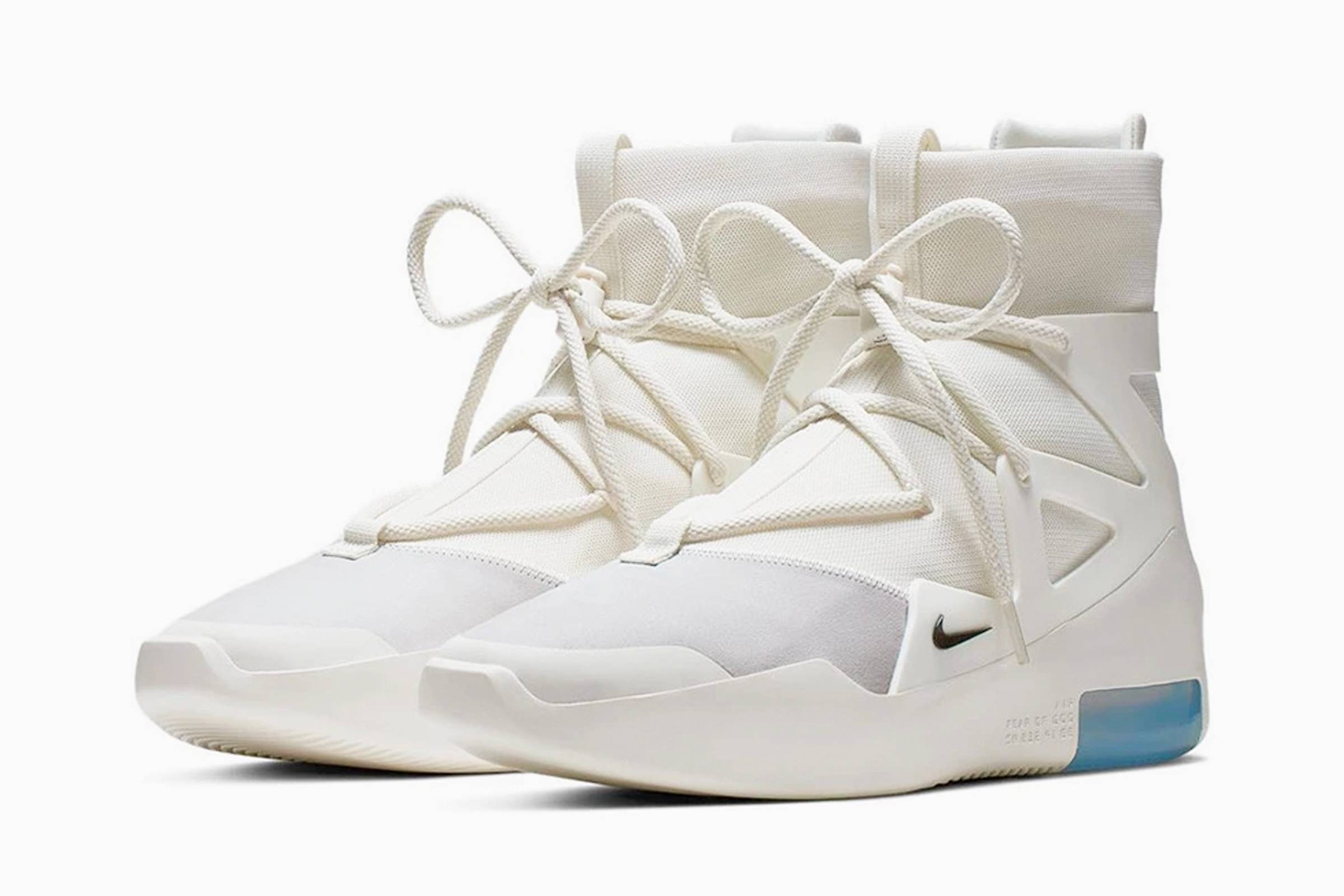 "Nike Air Fear of God 1 ""Summertime Sail"" Arrives June 8"