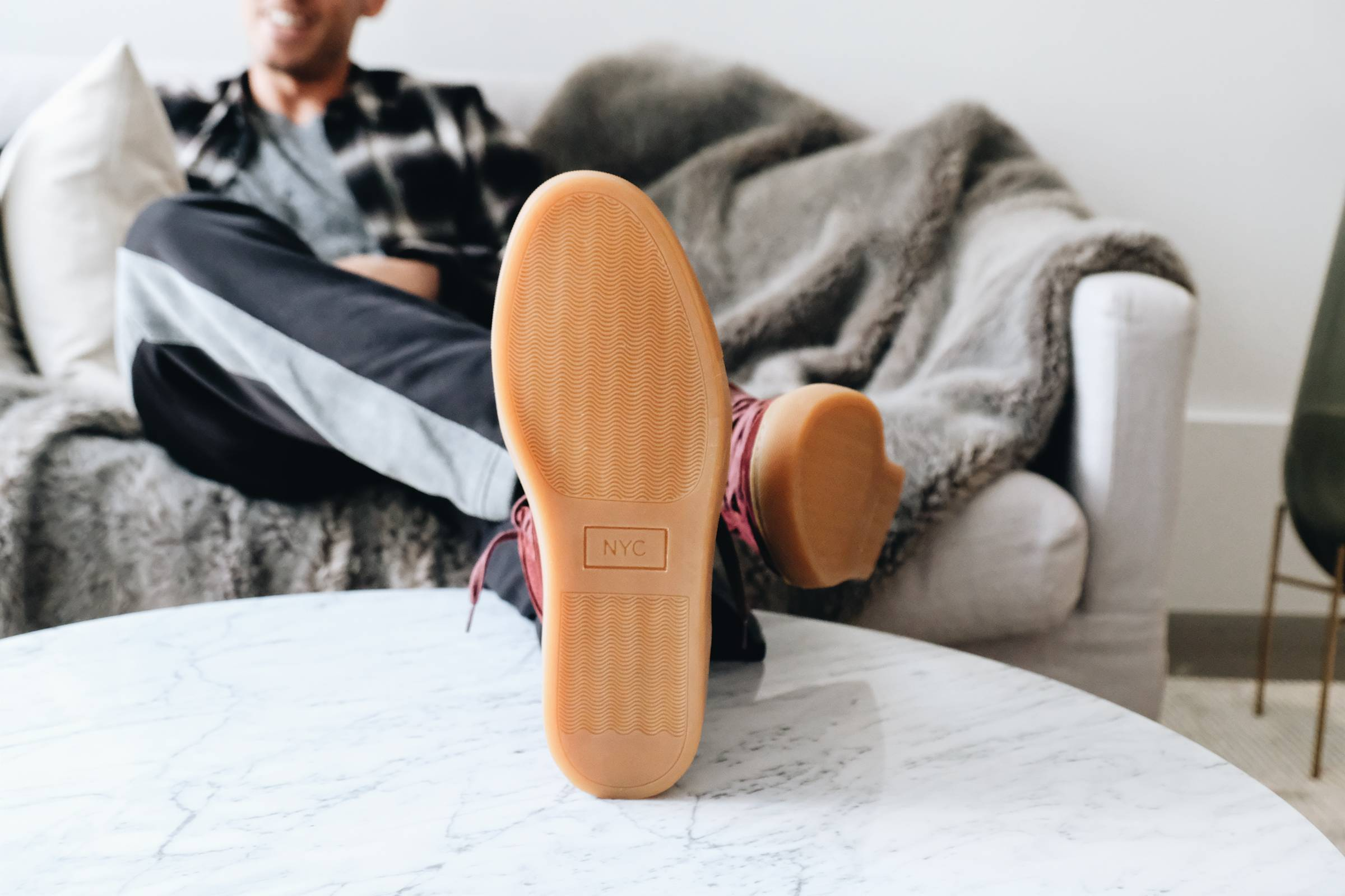 From the Ground Up: Artefact for Grailed