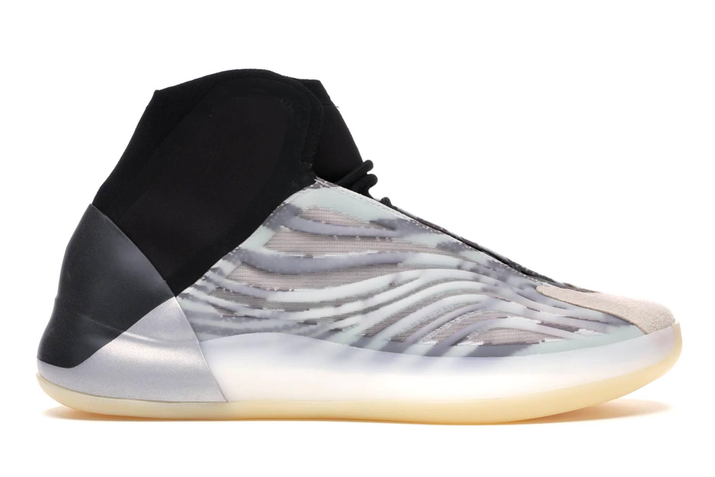 adidas Yeezy Boost Quantum & Quantum Basketball (2020-Present)