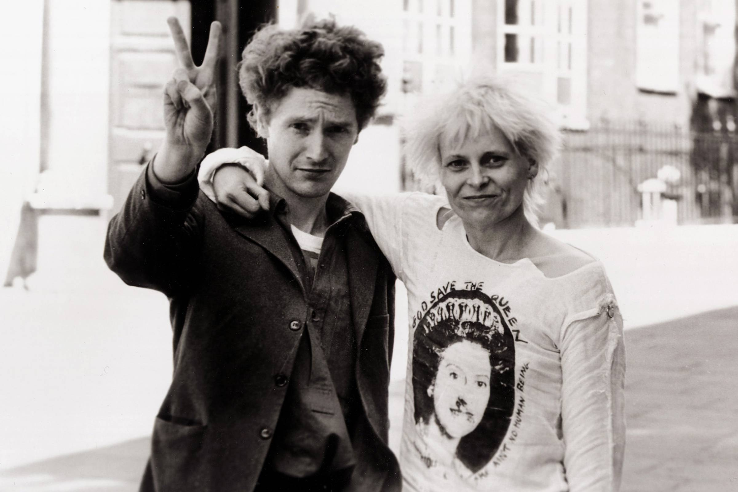 How Vivienne Westwood S Punk Revolution Changed Fashion Forever Grailed