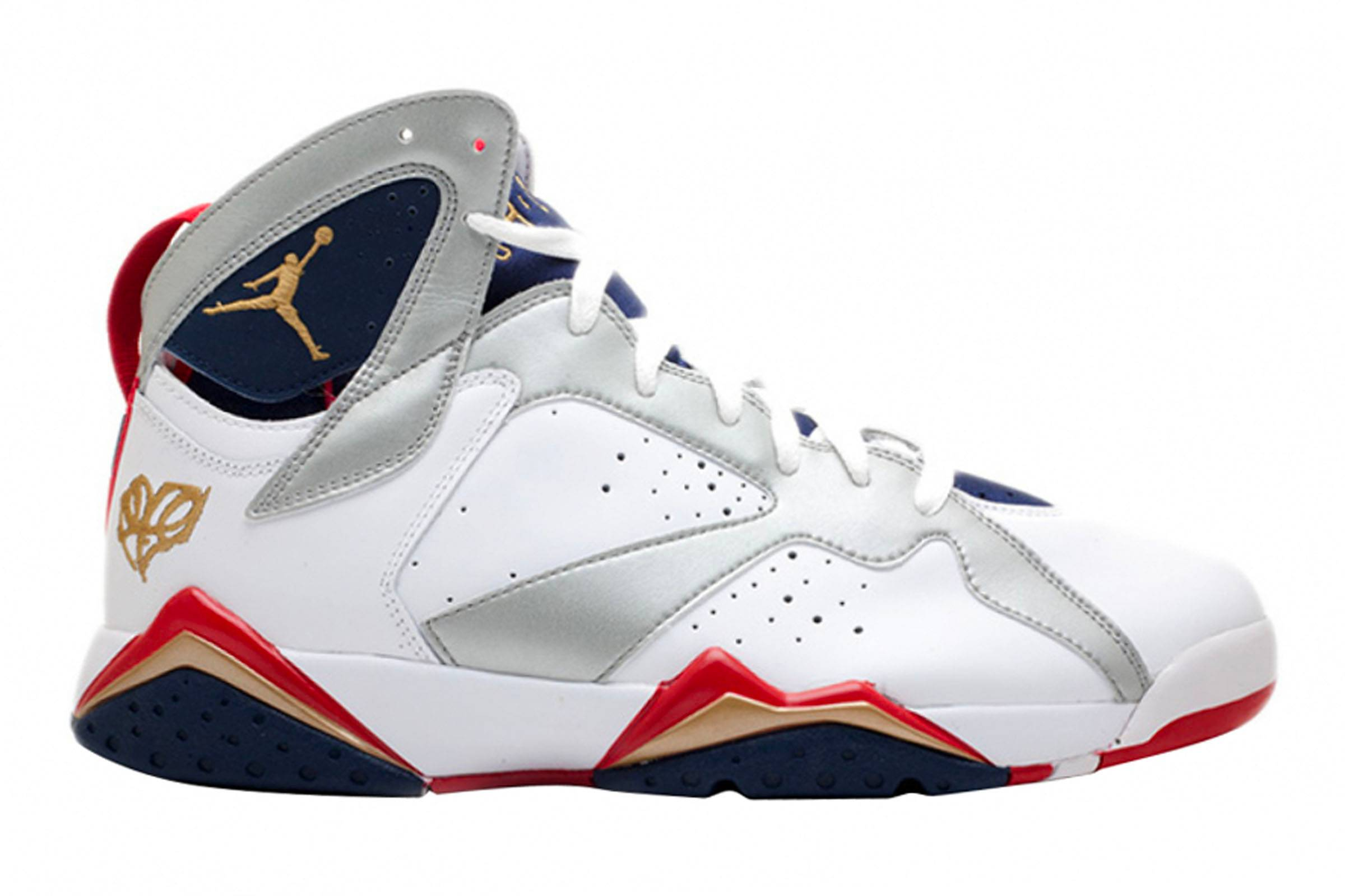 """Jordan VII """"For The Love Of The Game"""""""