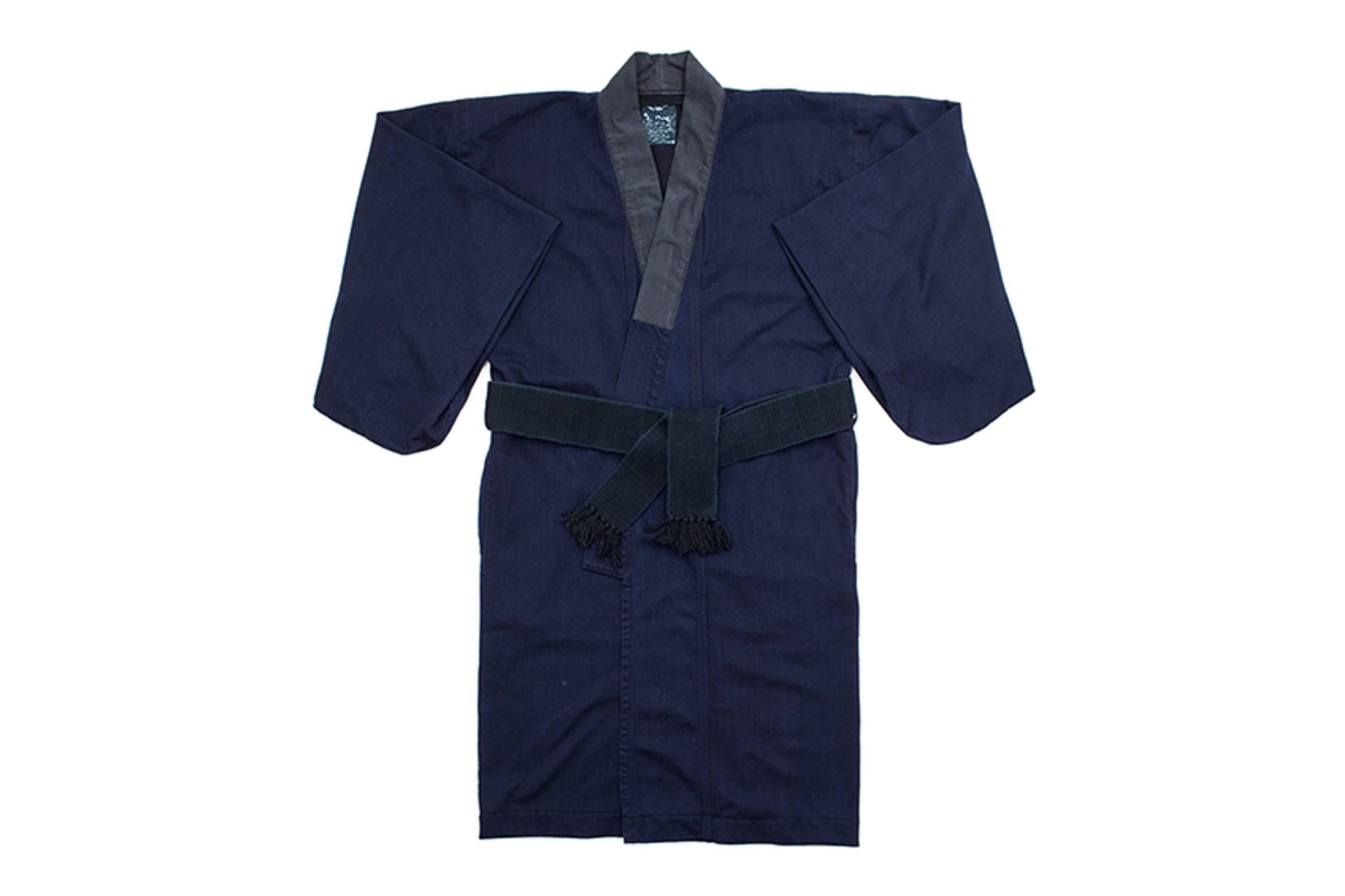 visvim Yakuta Coat